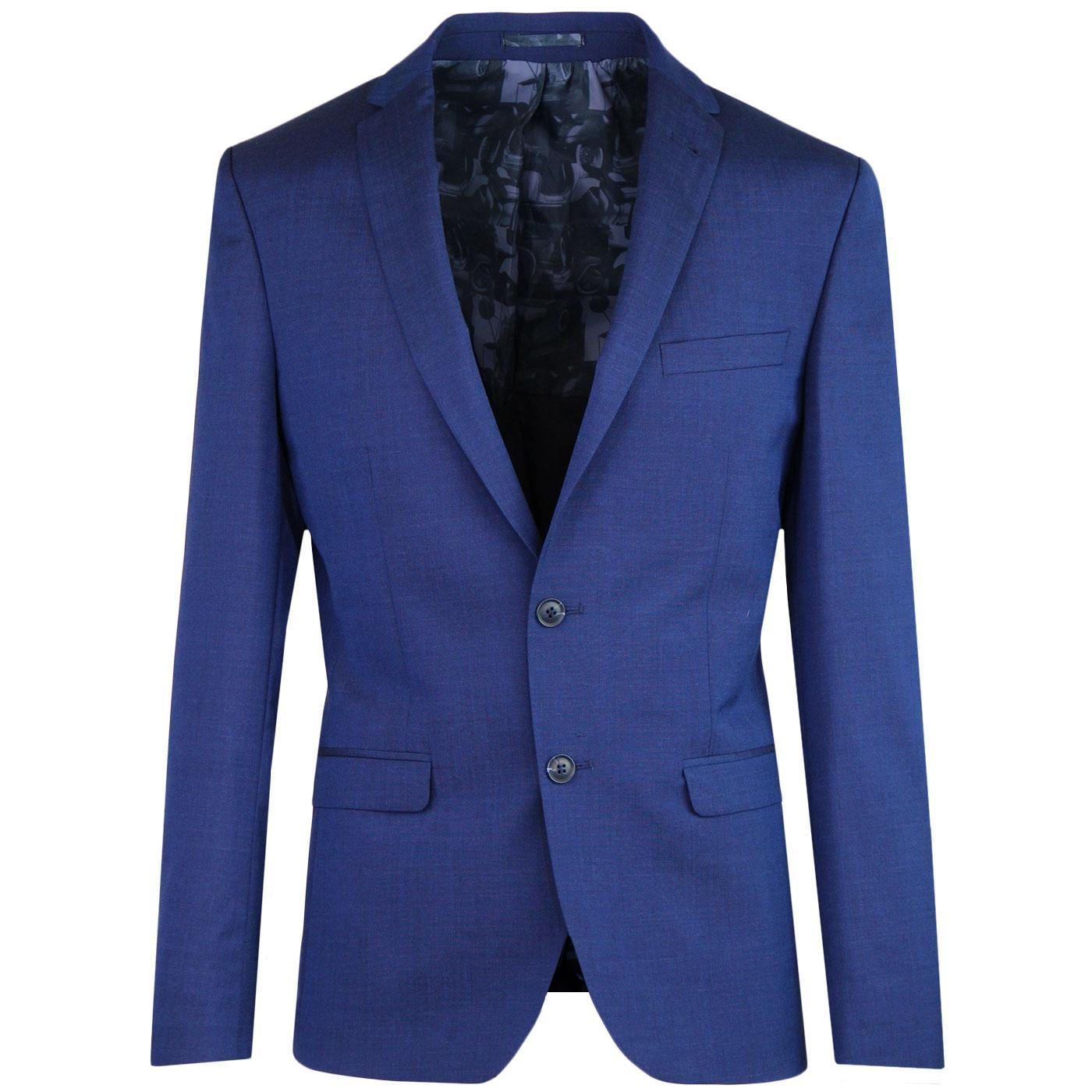 BEN SHERMAN Tailoring Tonic Scooter Suit Jacket BB