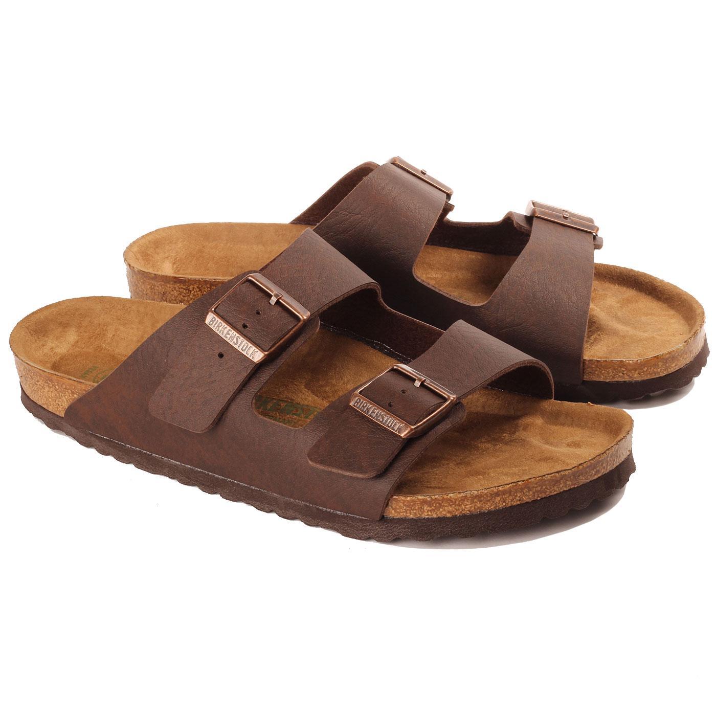 Arizona BF BIRKENSTOCK Men's Vegan Sandals SMB