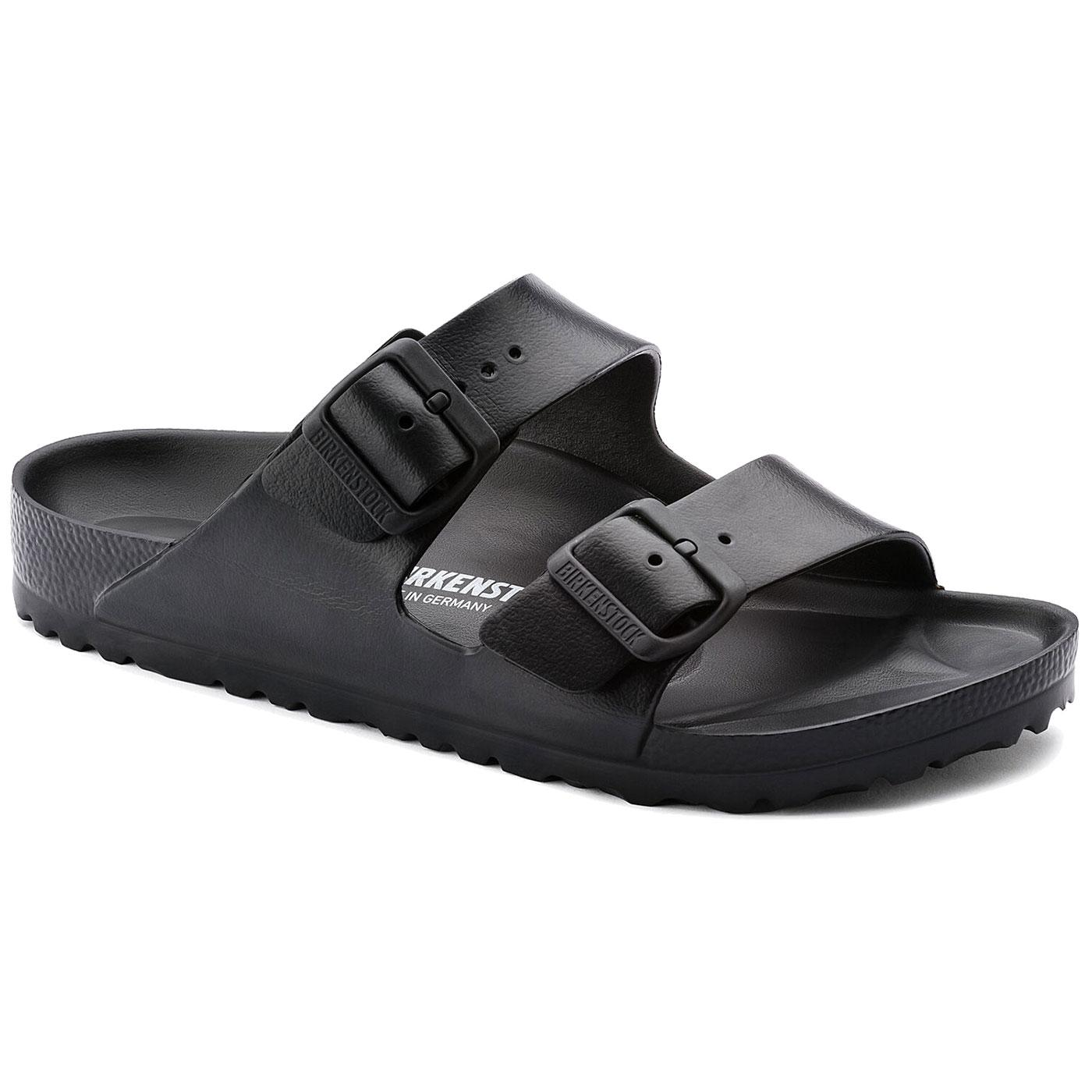 Arizona EVA BIRKENSTOCK Lightweight Sandals BLACK