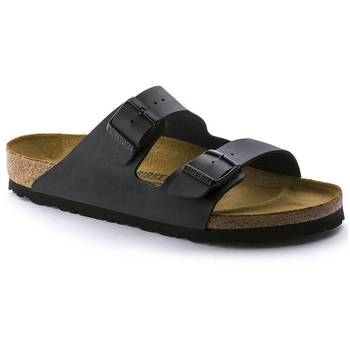 Arizona BIRKENSTOCK Mens Retro 2 Strap Sandals (B)