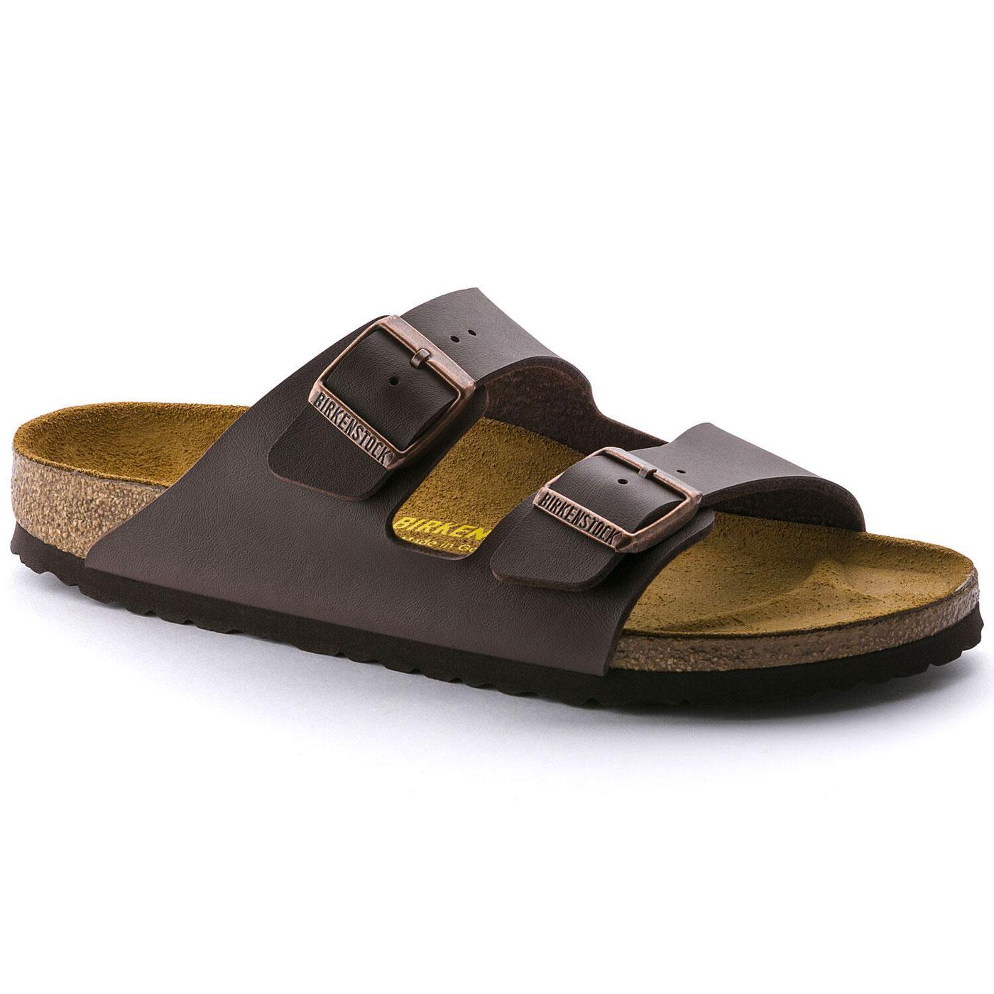 Arizona BIRKENSTOCK Mens Retro 2 Strap Sandals DB