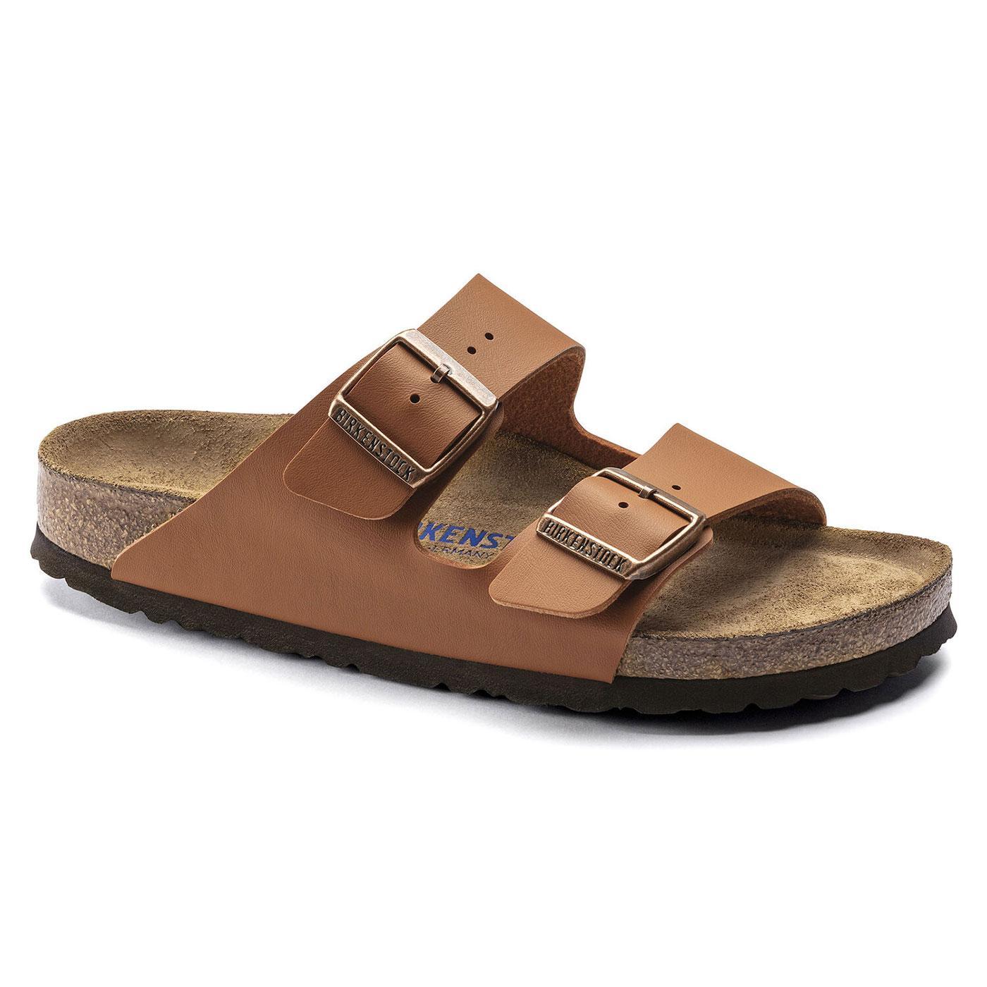 Arizona BF BIRKENSTOCK Soft Footbed Sandals GB
