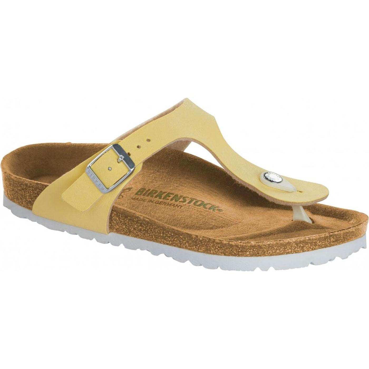 Gizeh Vegan BF BIRKENSTOCK Womens Retro Sandals BV