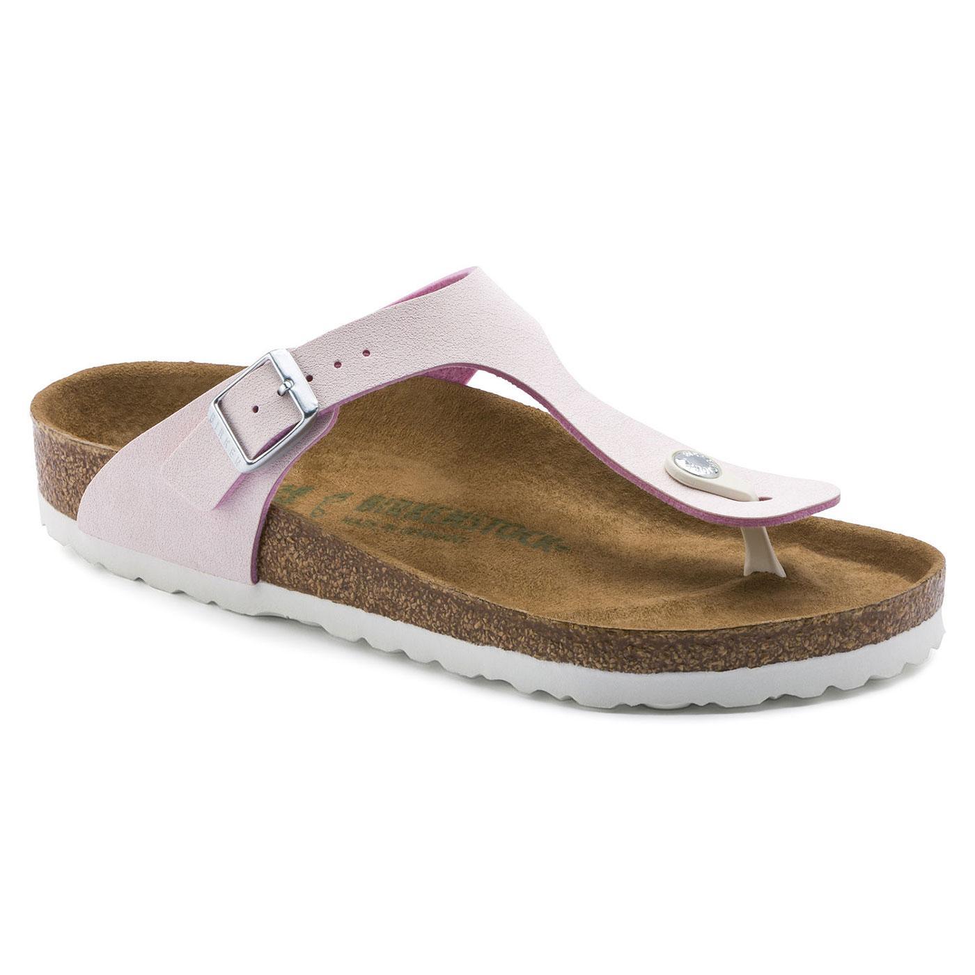 Gizeh Vegan BF BIRKENSTOCK Womens Retro Sandals BR