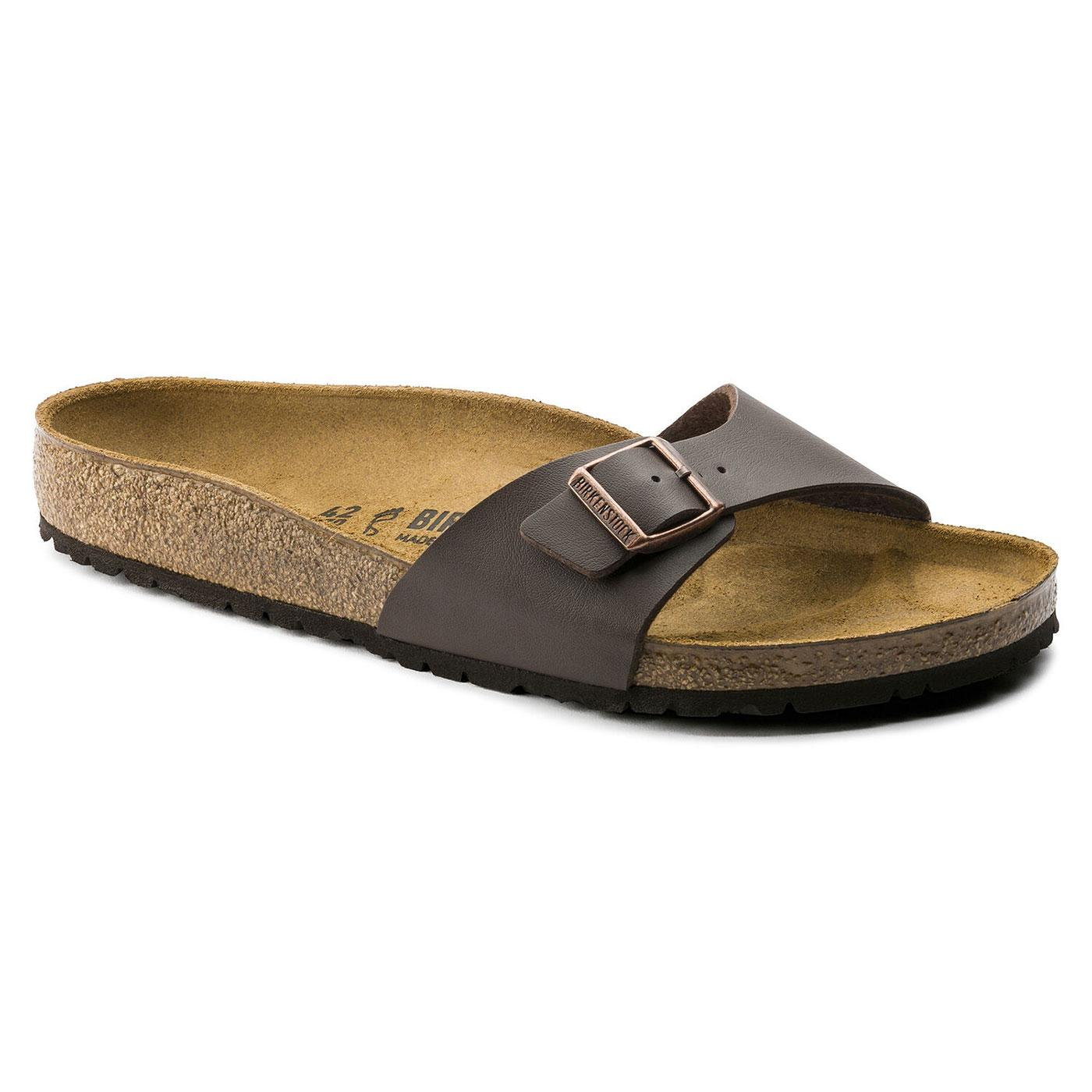 Madrid BF BIRKENSTOCK Women's Retro Sandals DB