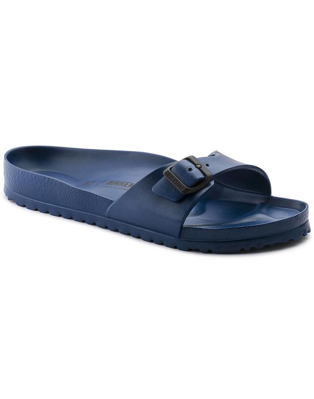 Madrid EVA BIRKENSTOCK Women's 1 Strap Sandals (N)
