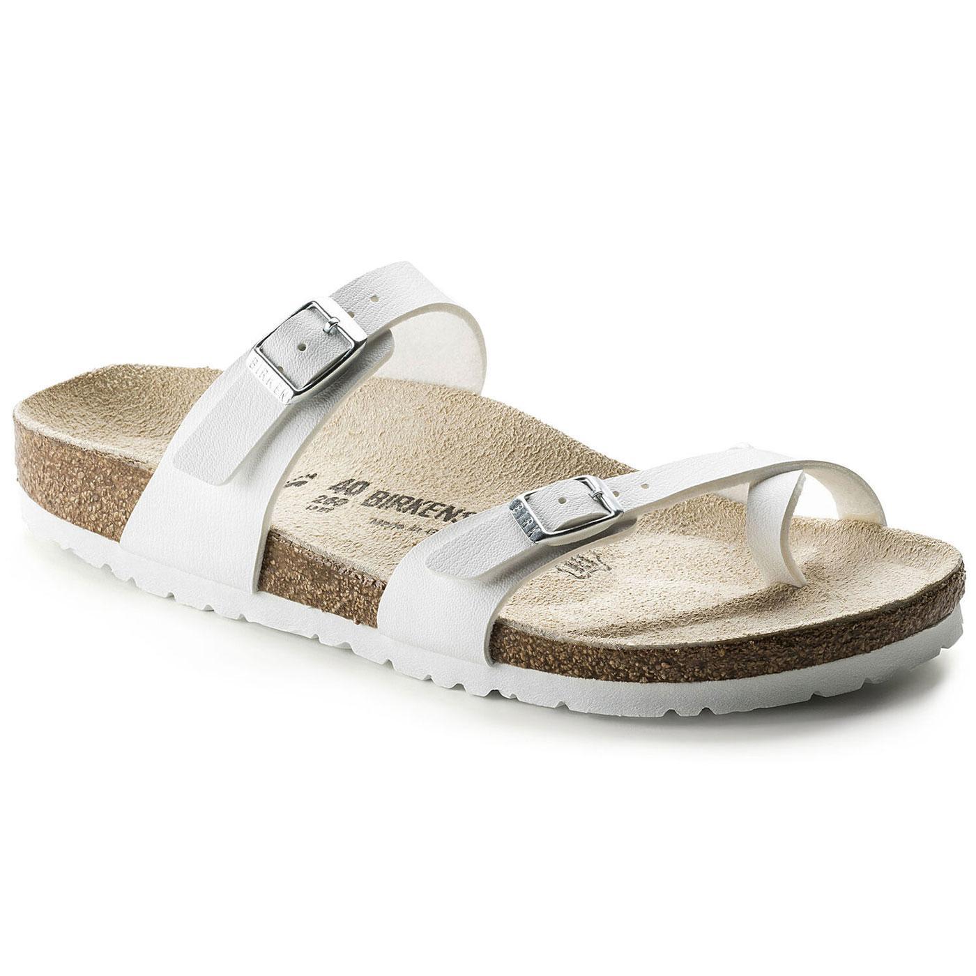 Mayari BIRKENSTOCK Women's BF Retro Sandals W