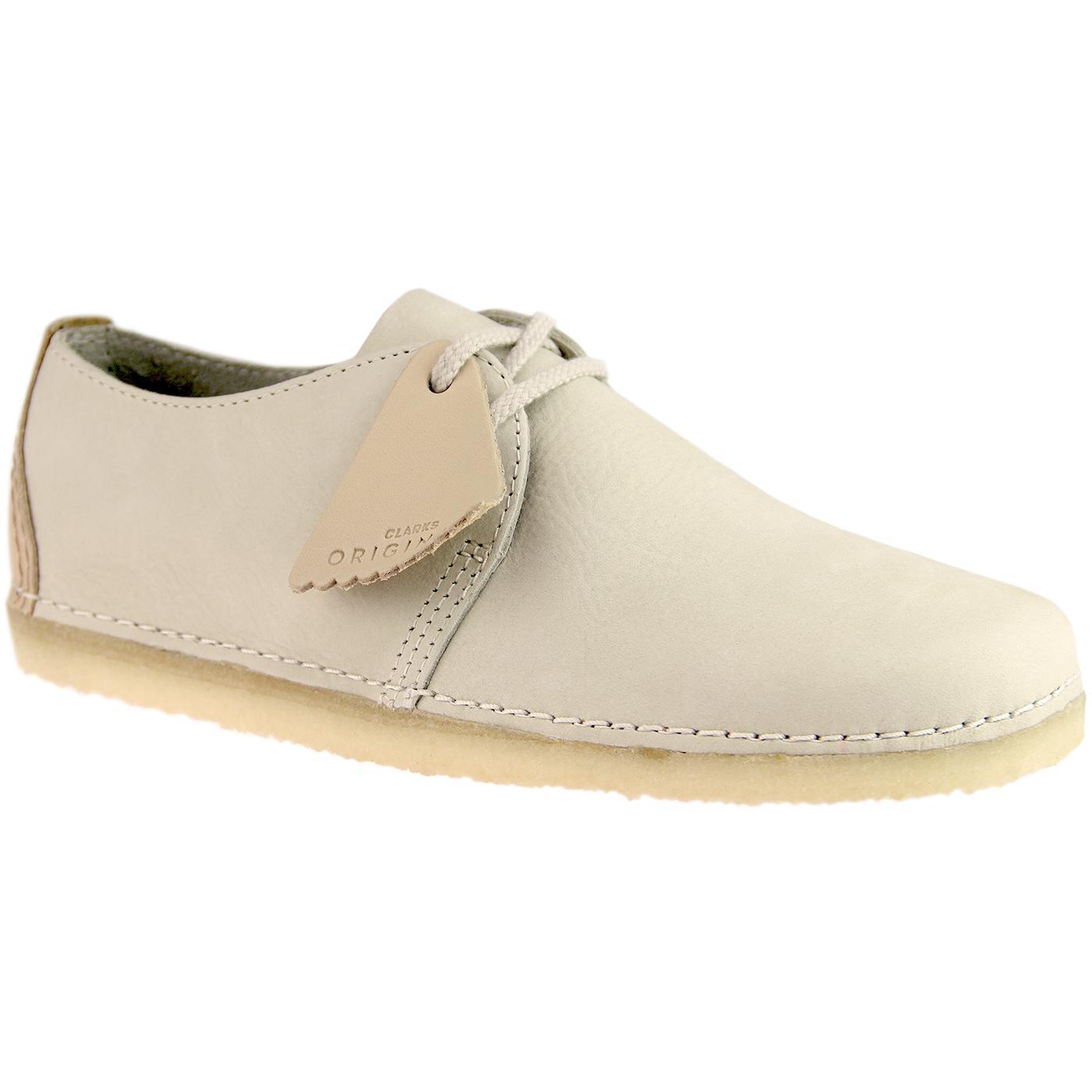 Ashton CLARKS ORIGINALS Women's Nubuck Shoes (OW)
