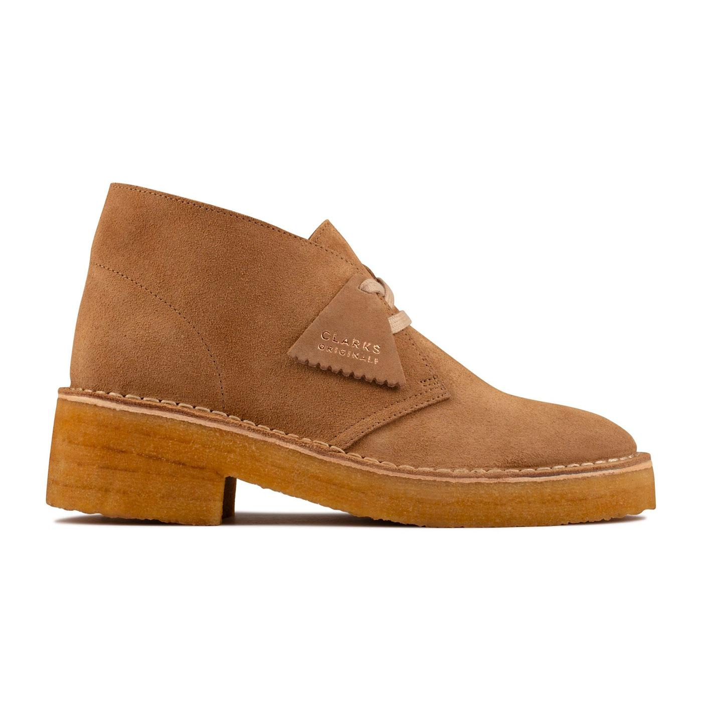 Arisa Desert CLARKS ORIGINALS Desert Boots (DS)