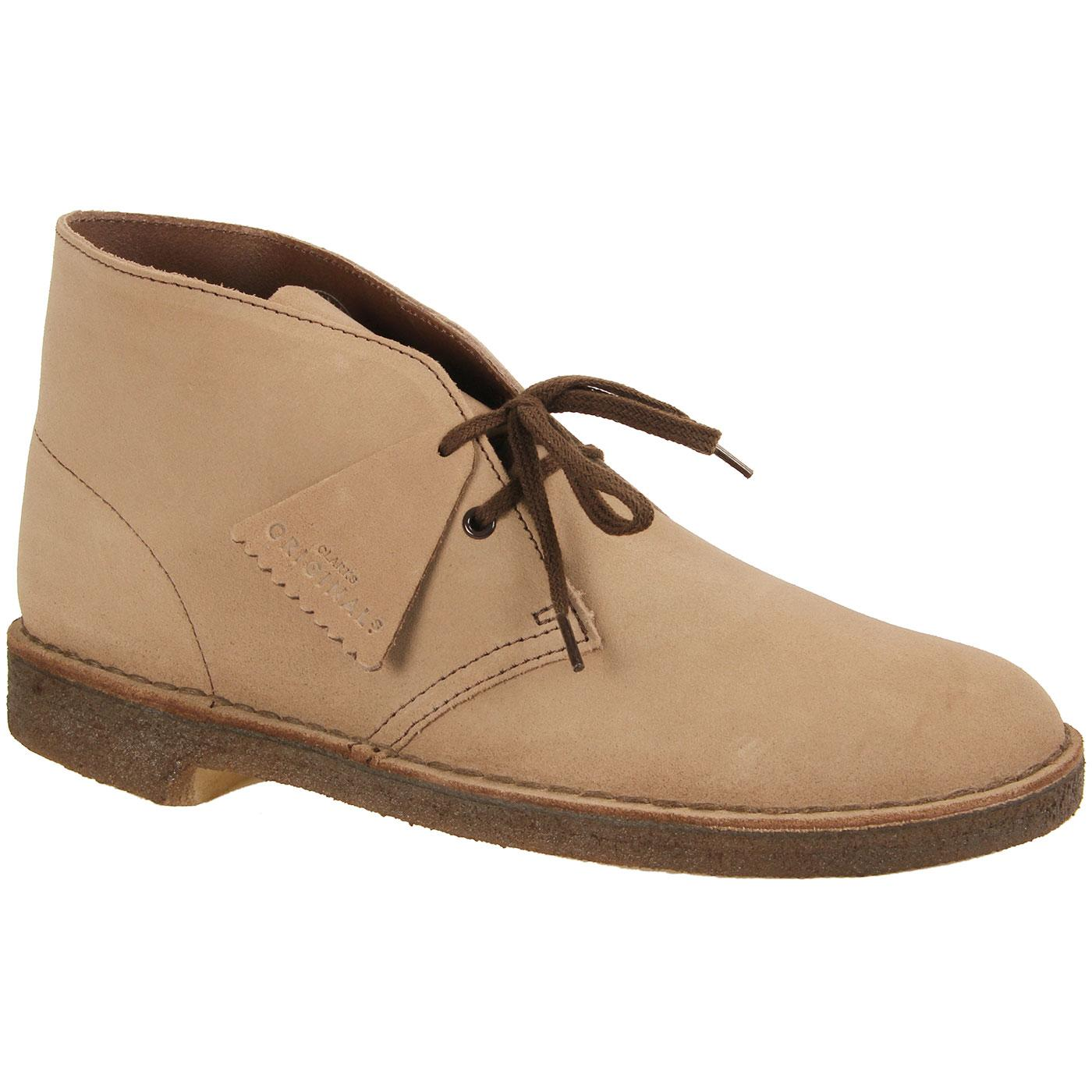 CLARKS ORIGINALS Men's Mod Desert Boots
