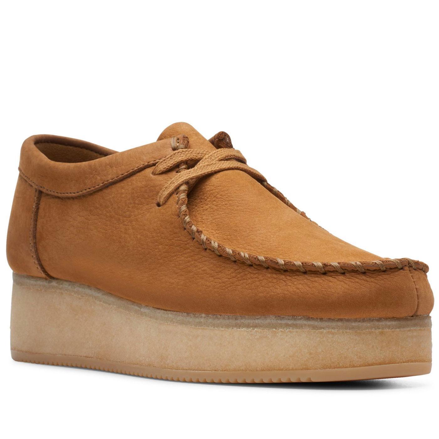 Wallacraft Lo CLARKS ORIGINALS Raised Sole Shoes O