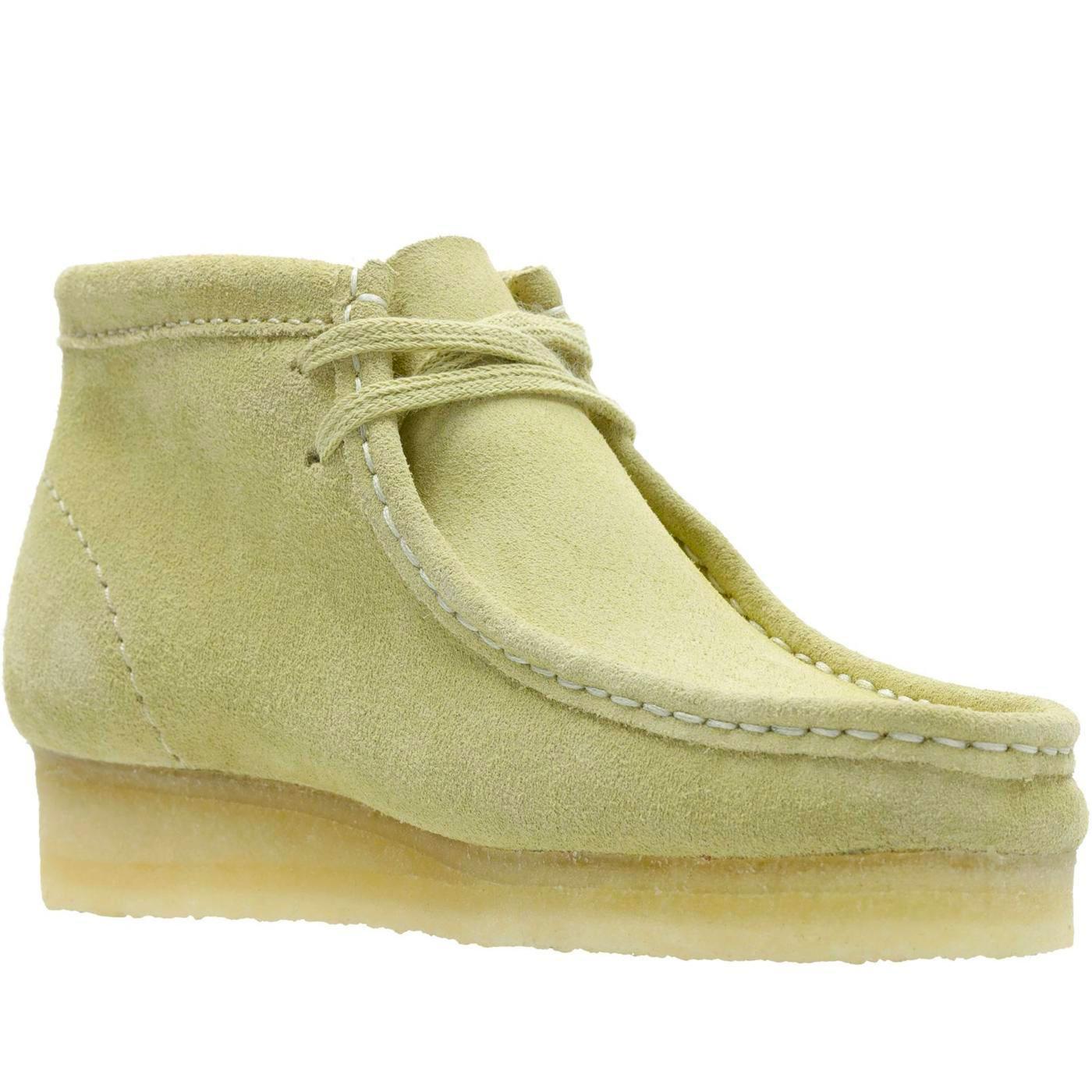 Wallabee Boot CLARKS ORIGINALS Women's Boots (MS)