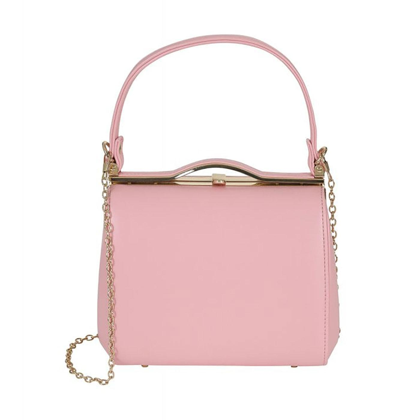 Carrie COLLECTIF Vintage Small Classic Handbag P