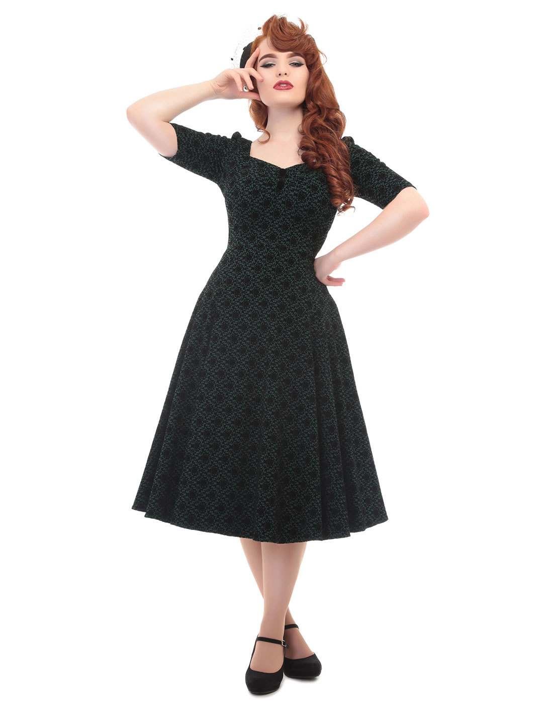 retro party dresses