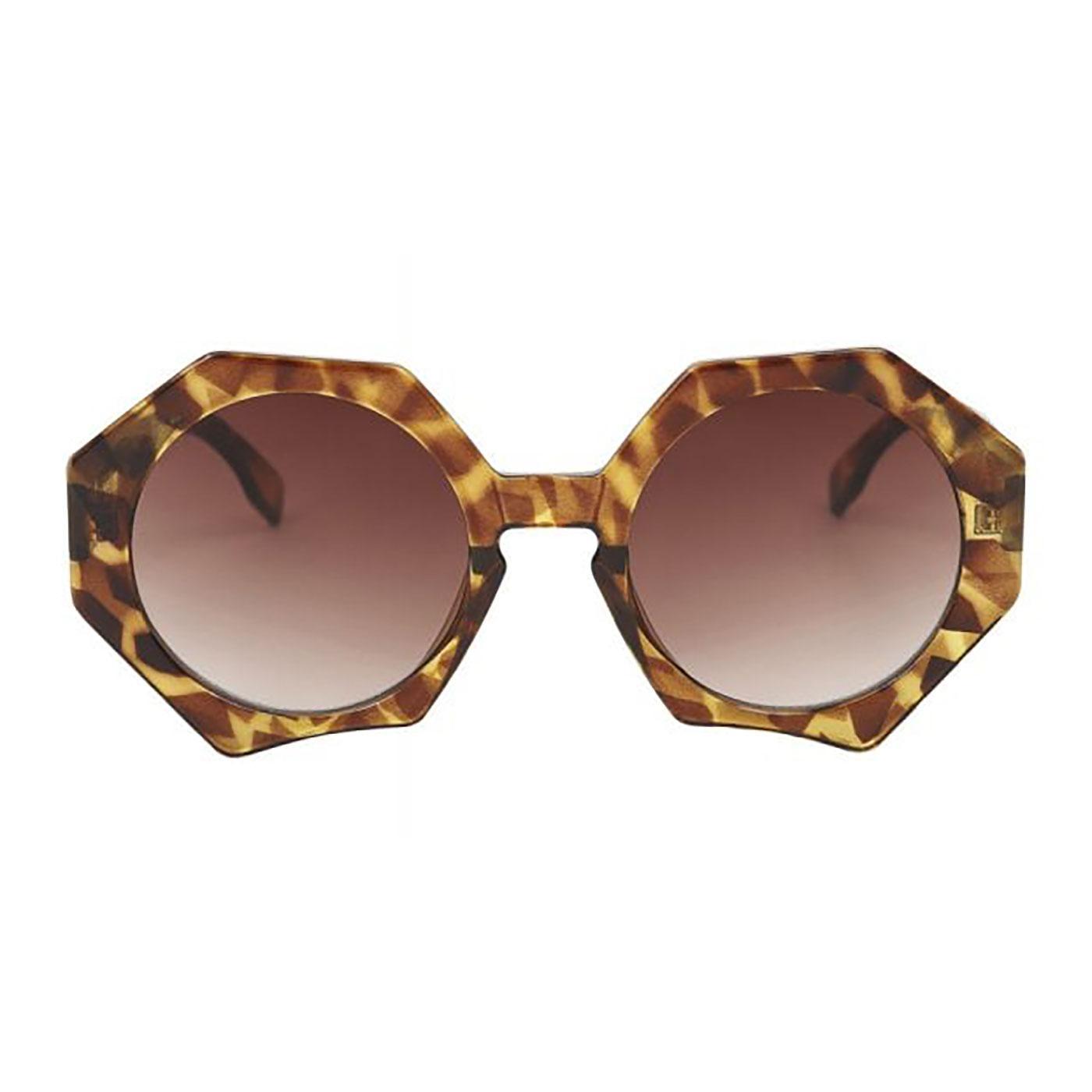 Janis COLLECTIF Retro 50s Vintage Look Sunglasses