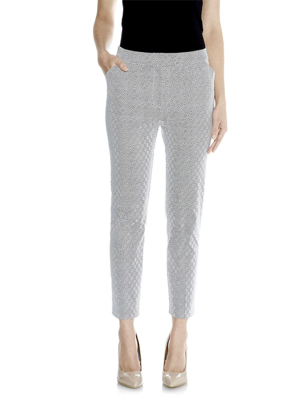 Lilly Trousers DARLING Retro Cigarette Trousers