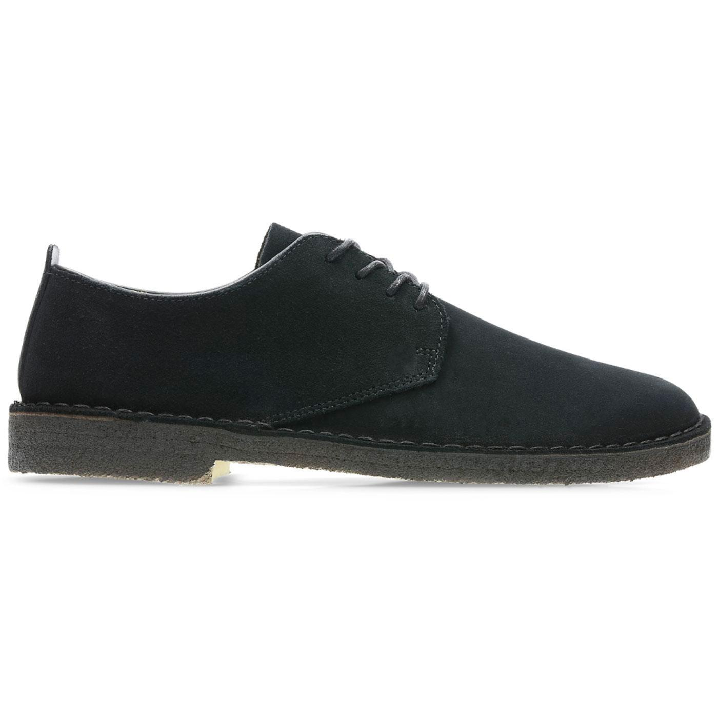 Desert London CLARKS ORIGINALS Mod Suede Shoes (B)