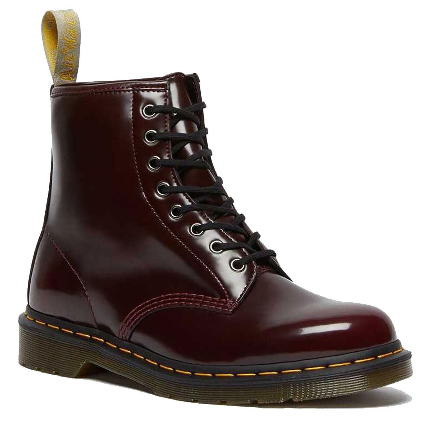 Vegan 1460 Oxford DR MARTENS Retro 1970's Boots CR