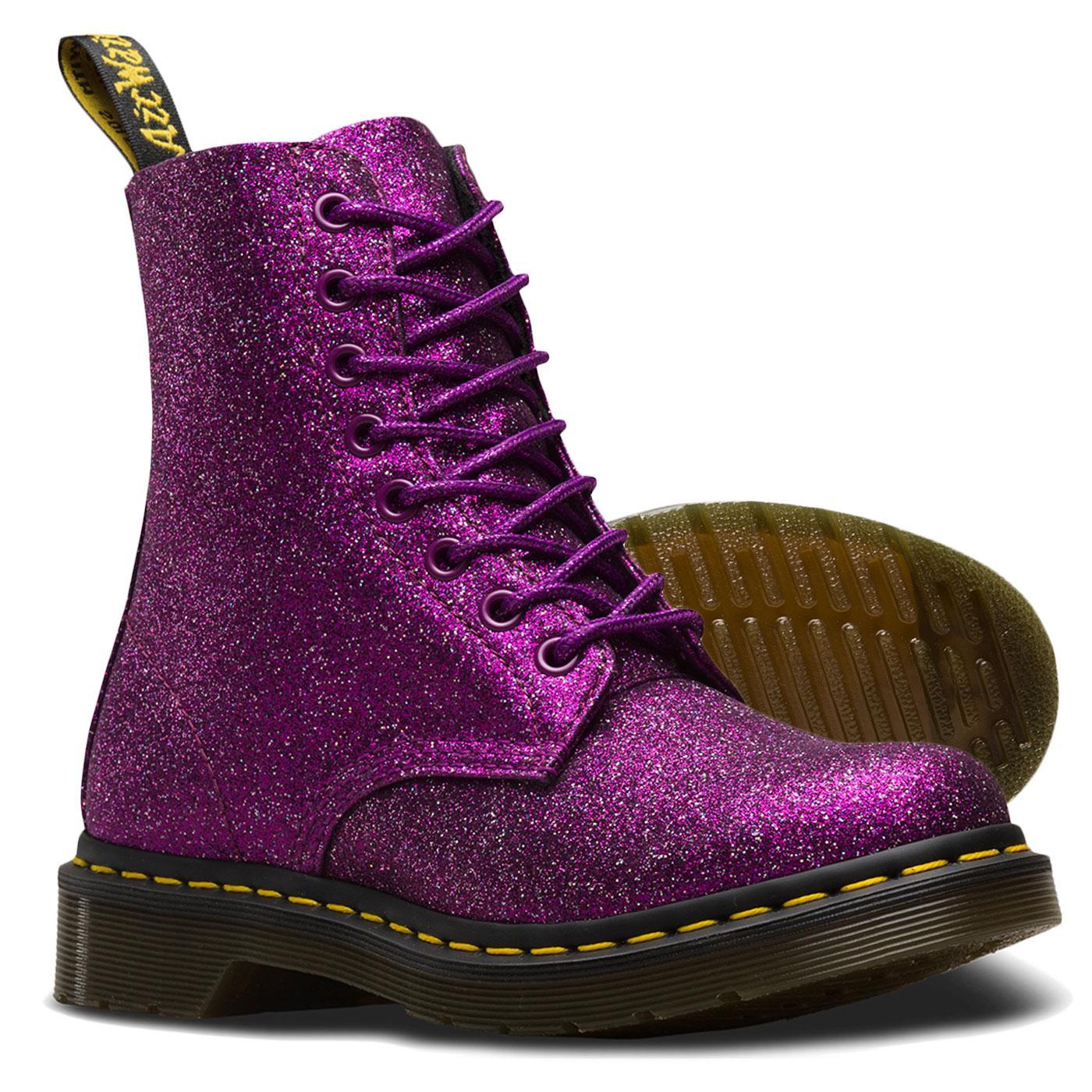pascal glitter boots