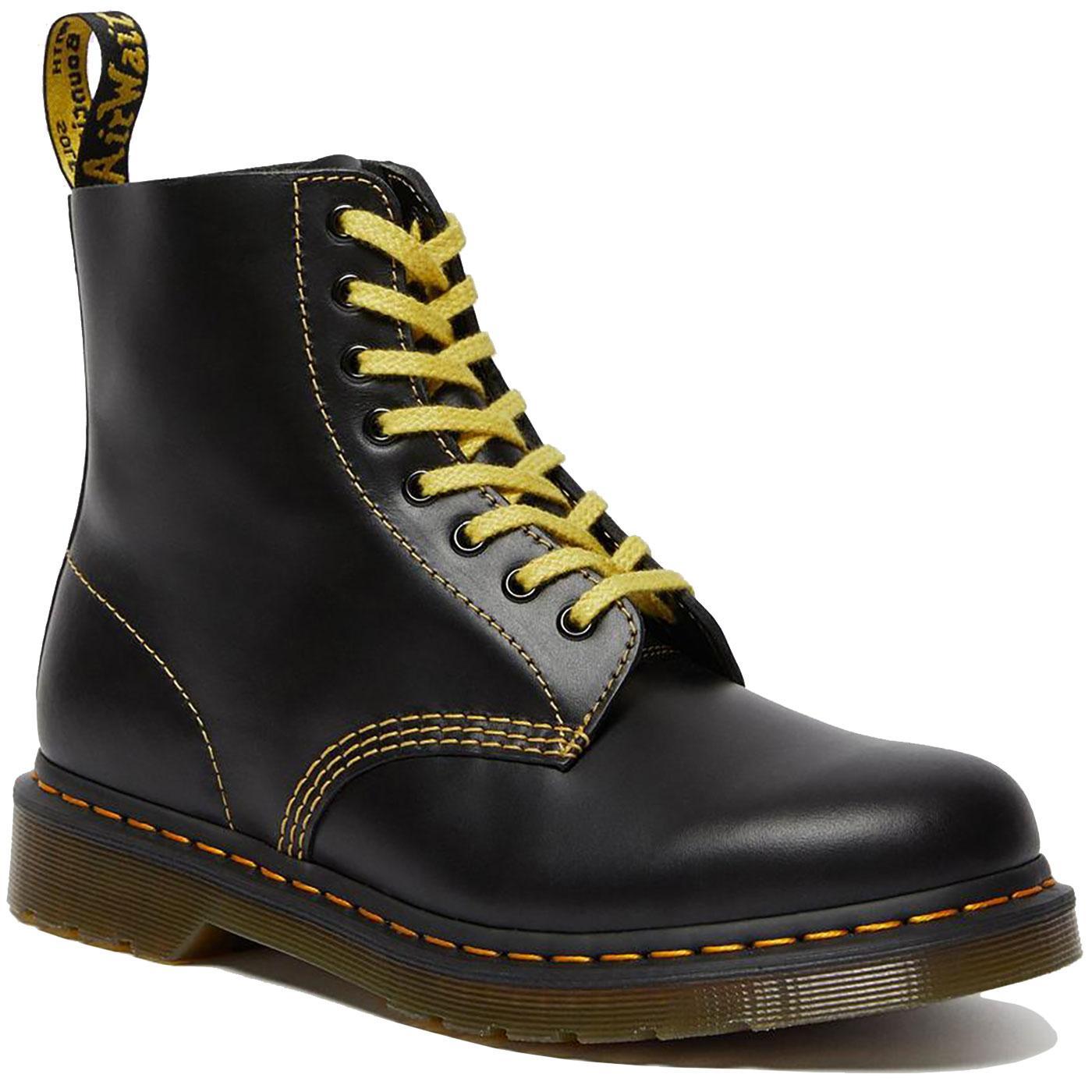 1460 Pascal DR MARTENS Contrast Stitch Boots DG