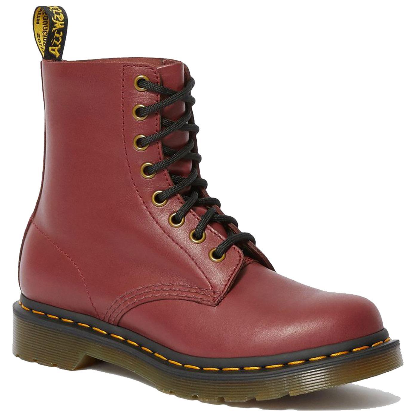 1460 Pascal Wanama DR MARTENS Womens Retro Boots C