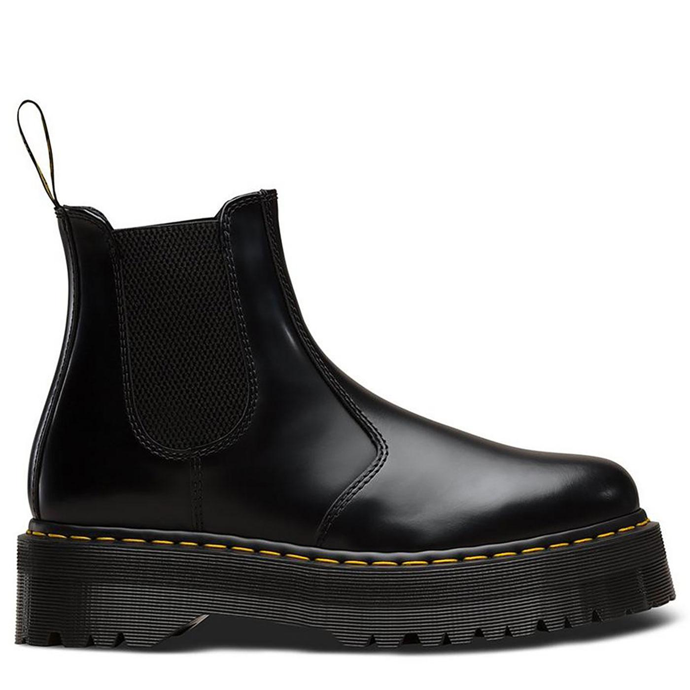 2976 leather chelsea boots mens