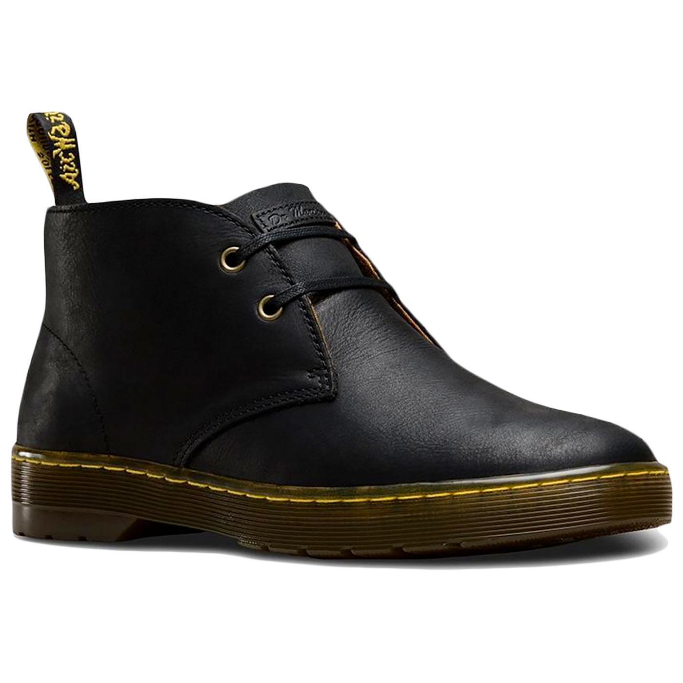 Cabrillo DR MARTENS Retro Wyoming Desert Boots