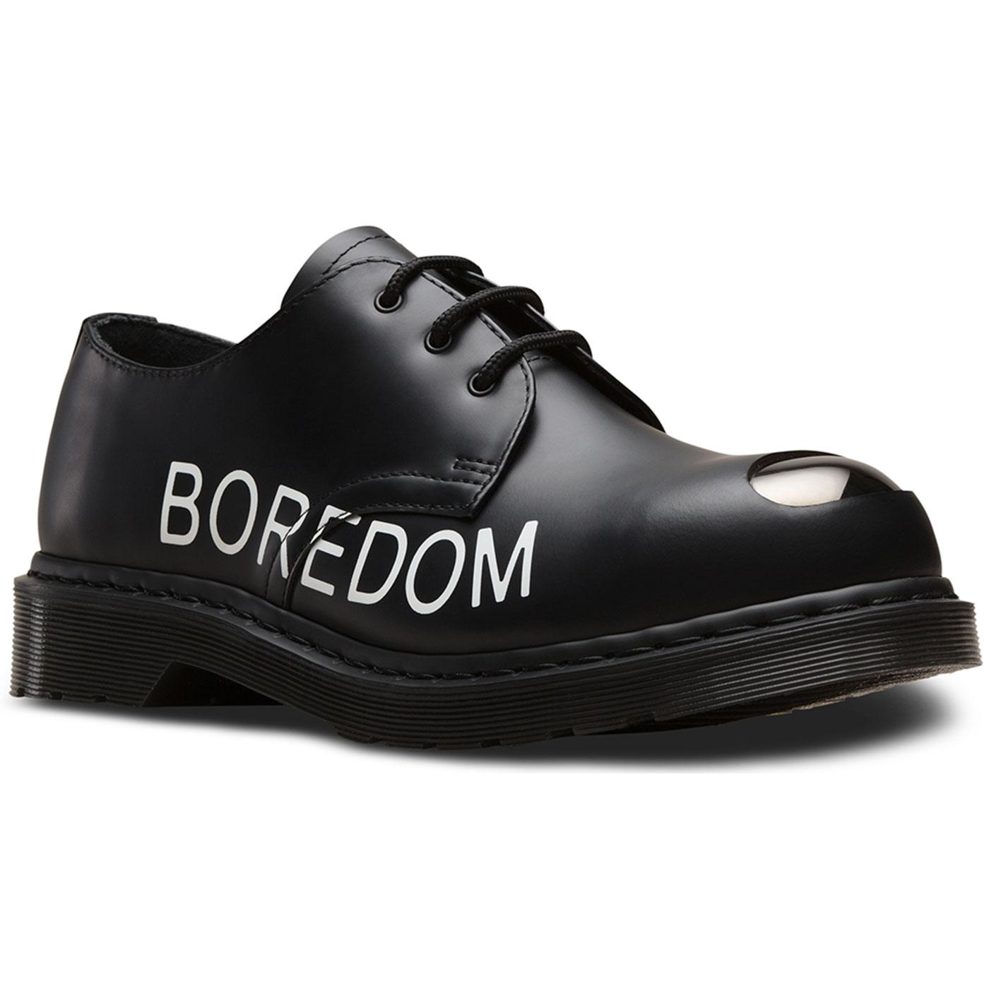 DR MARTENS x SEX PISTOLS 70s Pretty Vacant Shoes