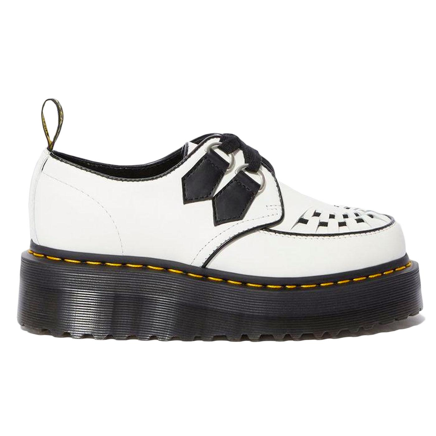 DR MARTENS Sidney Smooth Leather