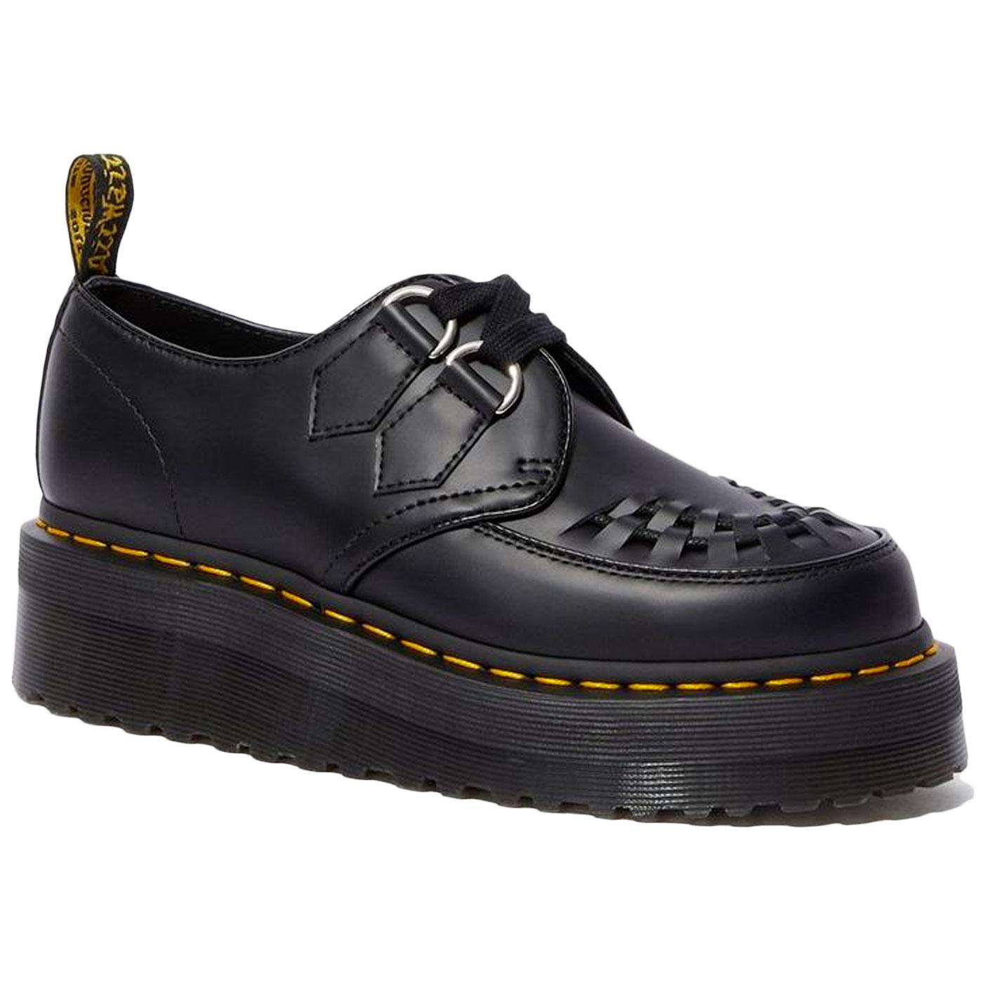 Sidney DR MARTENS Men's Retro Smooth Creepers B