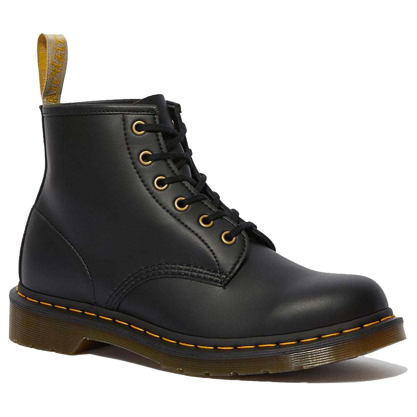 Vegan 101 DR MARTENS Men's Retro Ankle Boots