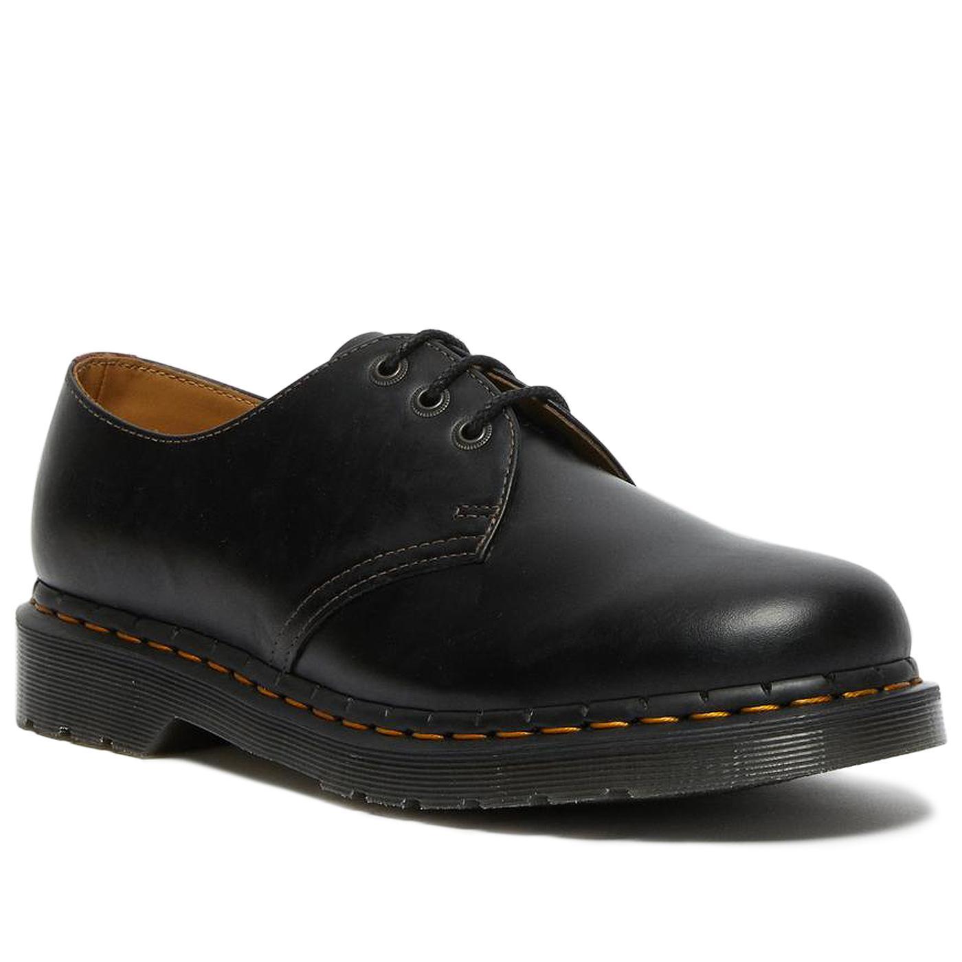 1461 Abruzzo WP DR MARTENS Mod Shoes (Black/Brown)