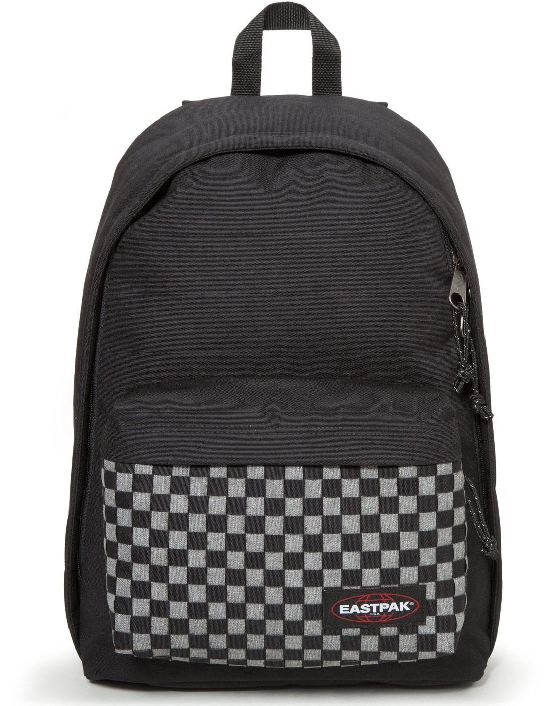 Out of Office EASTPAK Mod Ska Check Backpack B/G