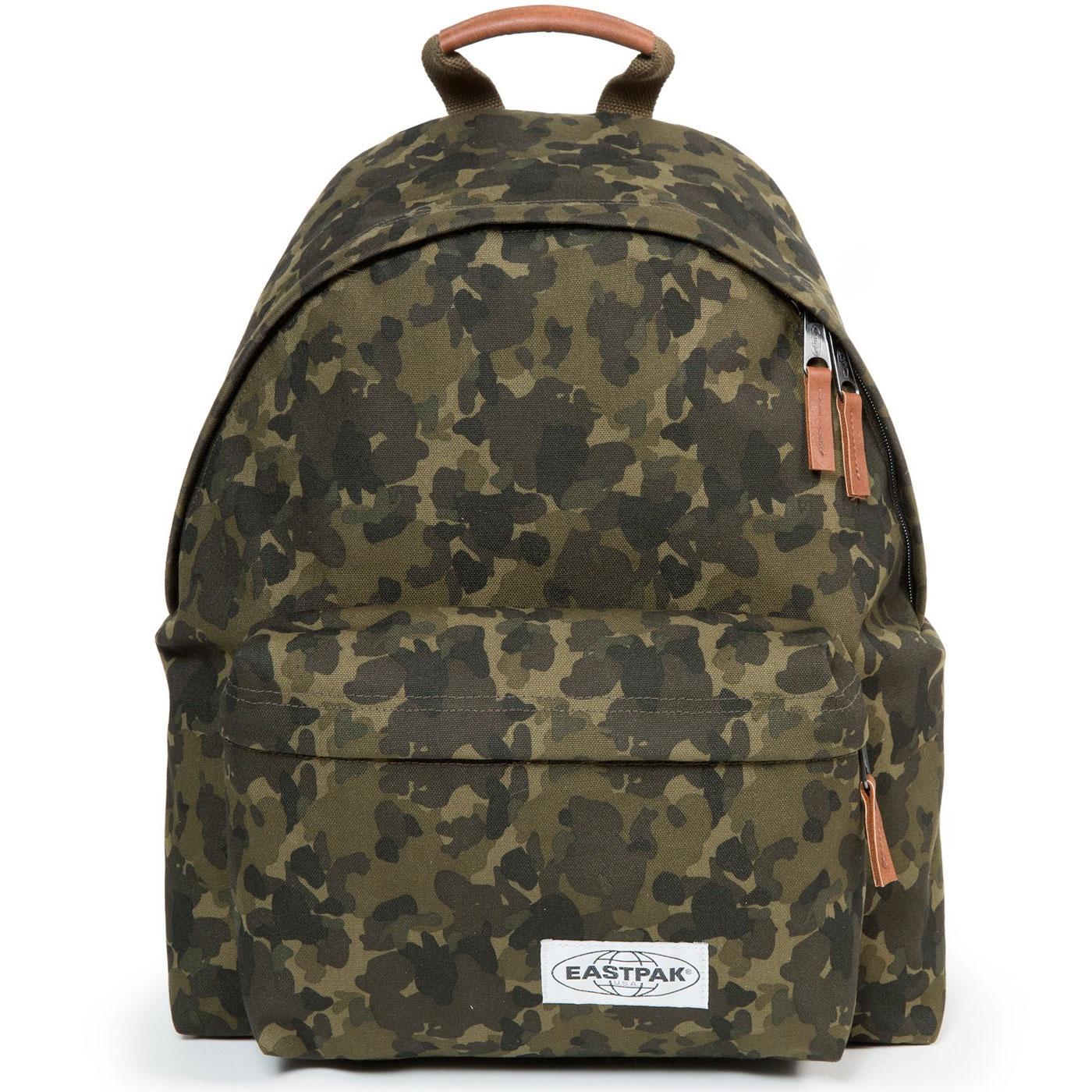 Padded Pak'r EASTPAK Laptop Backpack OPGRADE CAMO