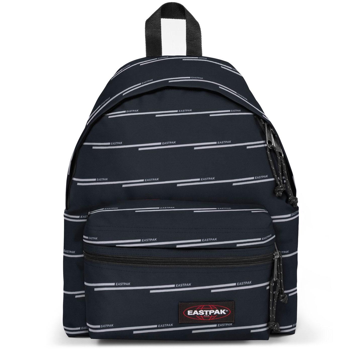 Padded Zippl'r EASTPAK Retro Laptop Backpack (CL)