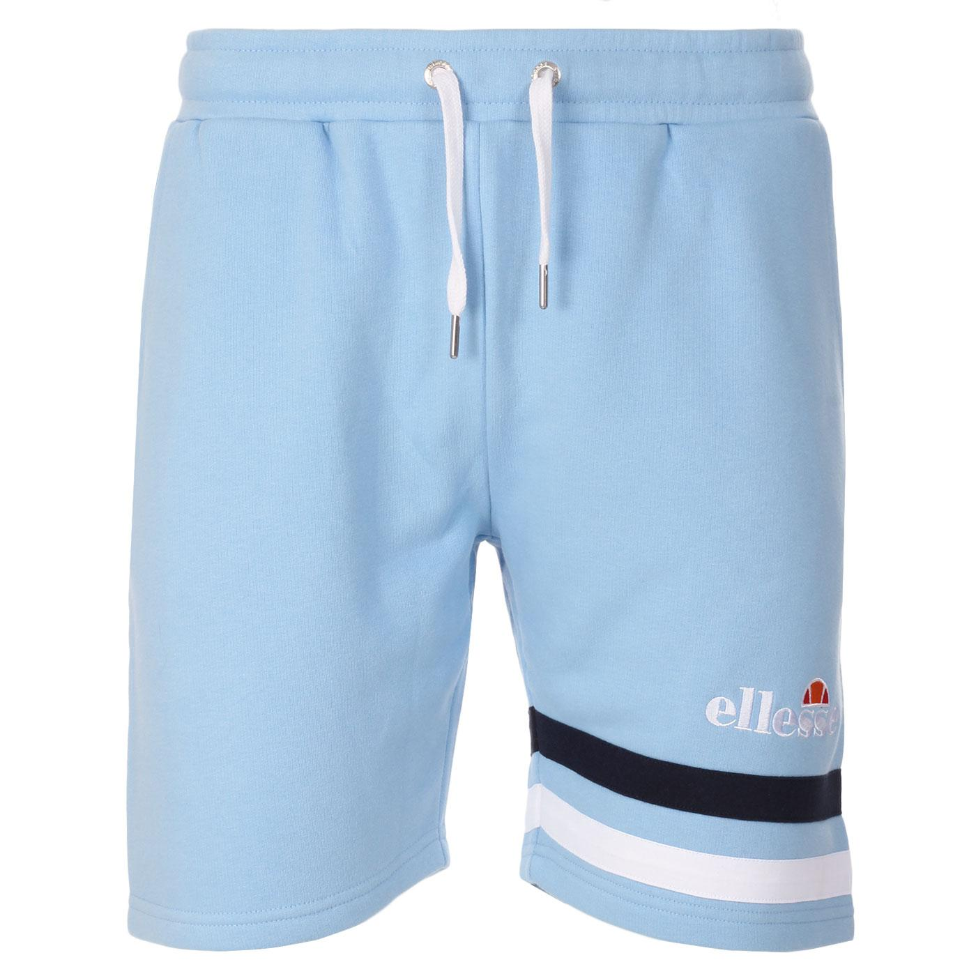 Tognazza ELLESSE Retro 90s Stripe Shorts (LB)