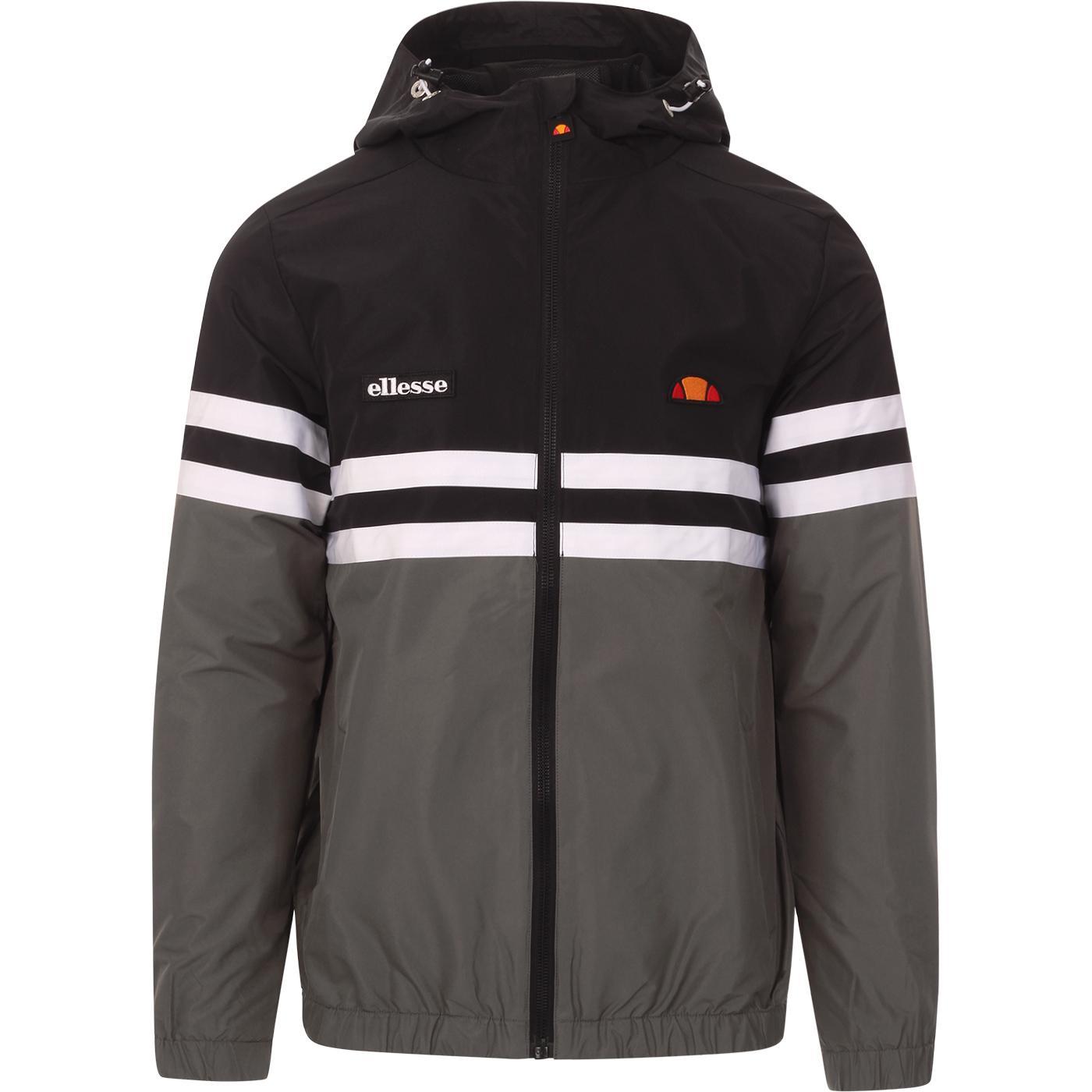 Carpio ELLESSE Retro Hooded Windrunner Jacket (B)