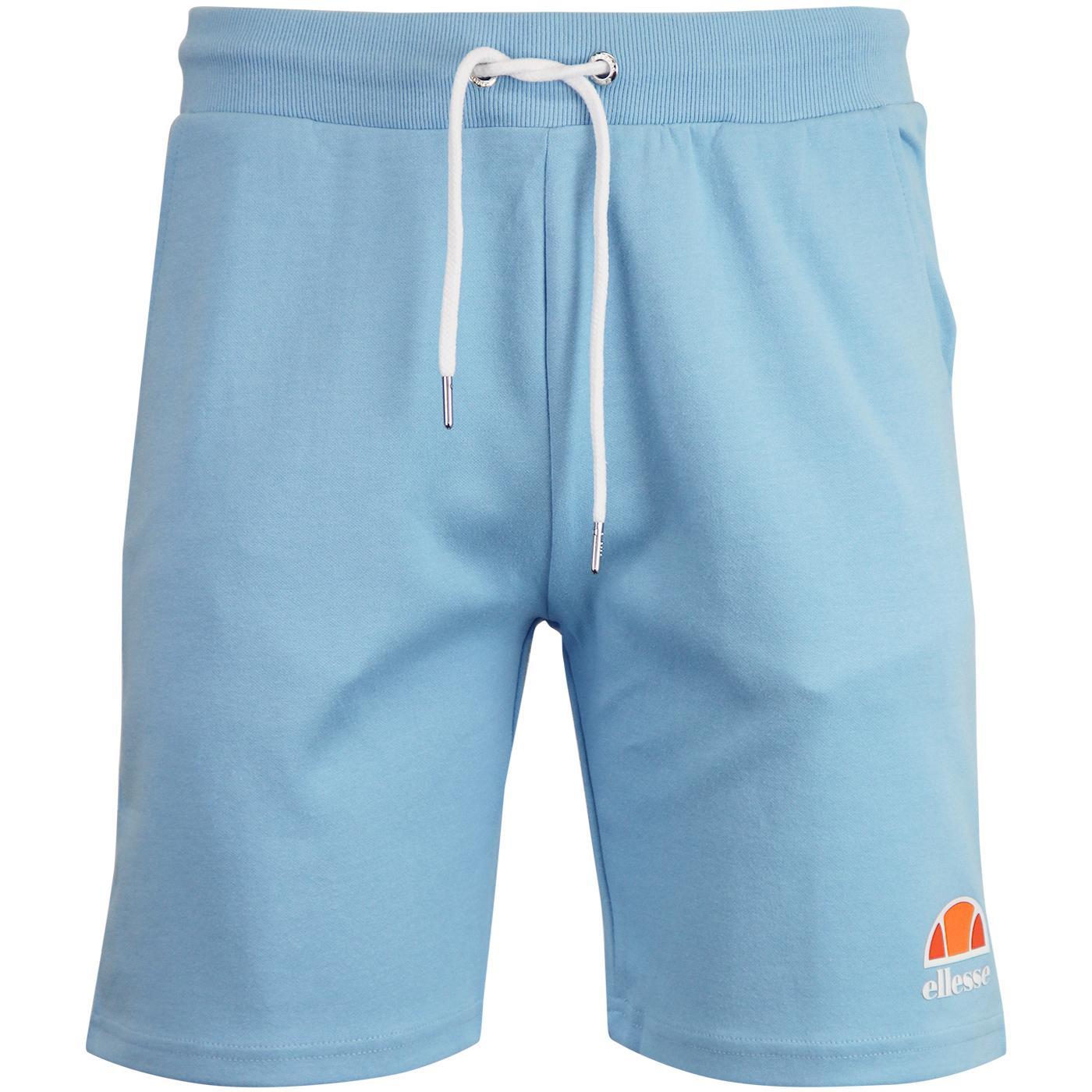 Crawford ELLESSE Retro Men's Jersey Sports Shorts