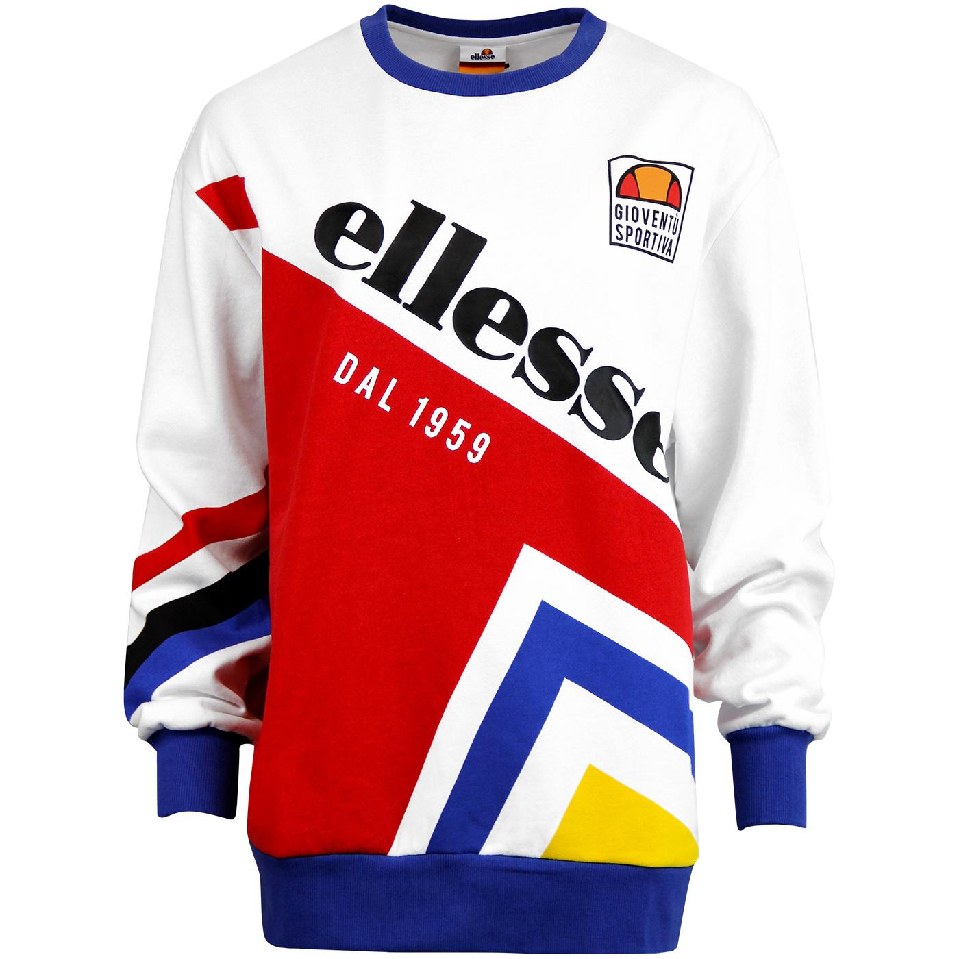 ellesse jumper womens sale que es