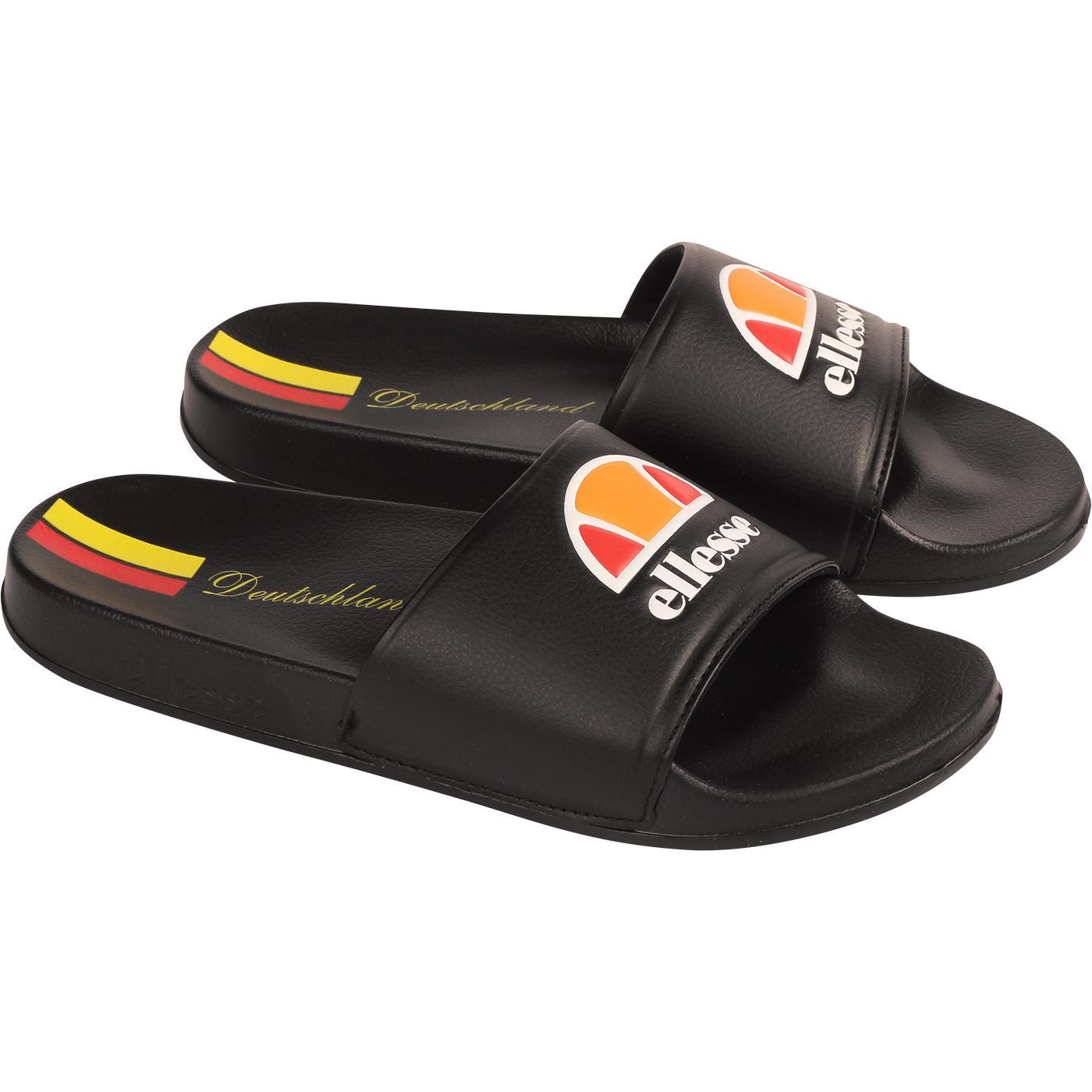 Joga ELLESSE Retro Beach Slide Sandal (Germany)