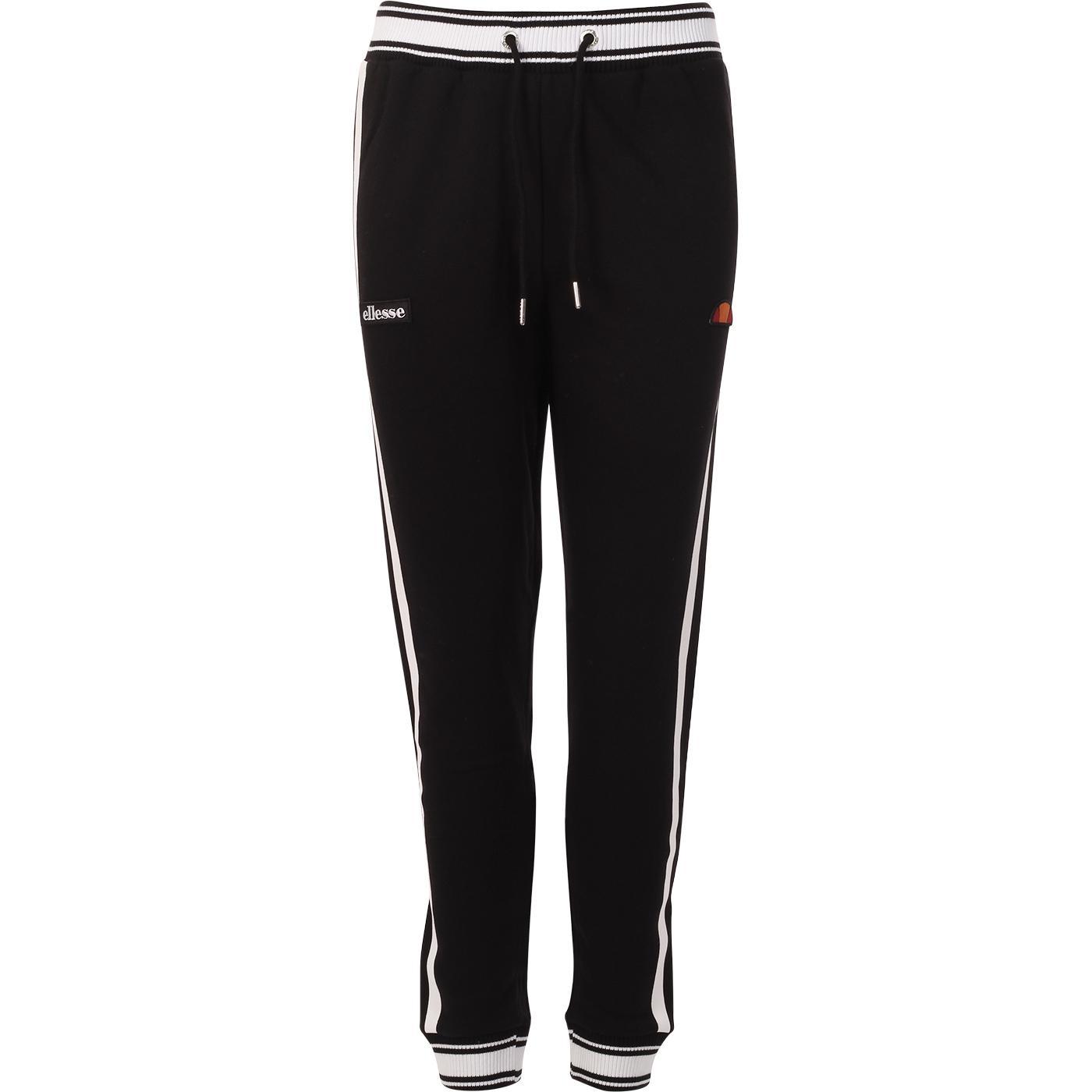 Gert ELLESSE Women's Jogging Pants BLACK