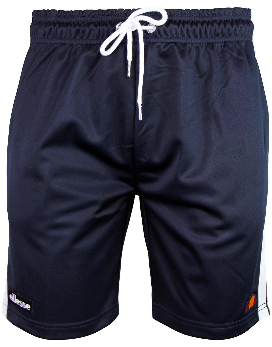 Legnano ELLESSE Men's Retro Eighties Casual Shorts