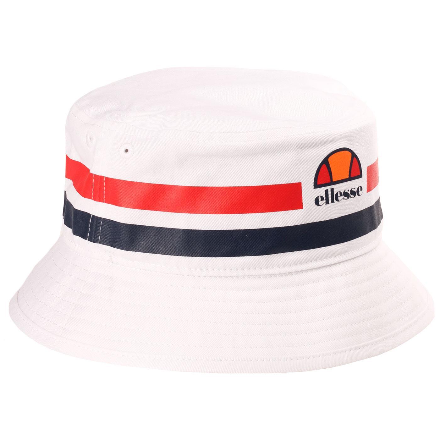 Lanori ELLESSE Retro 90s Bucket Hat (England)