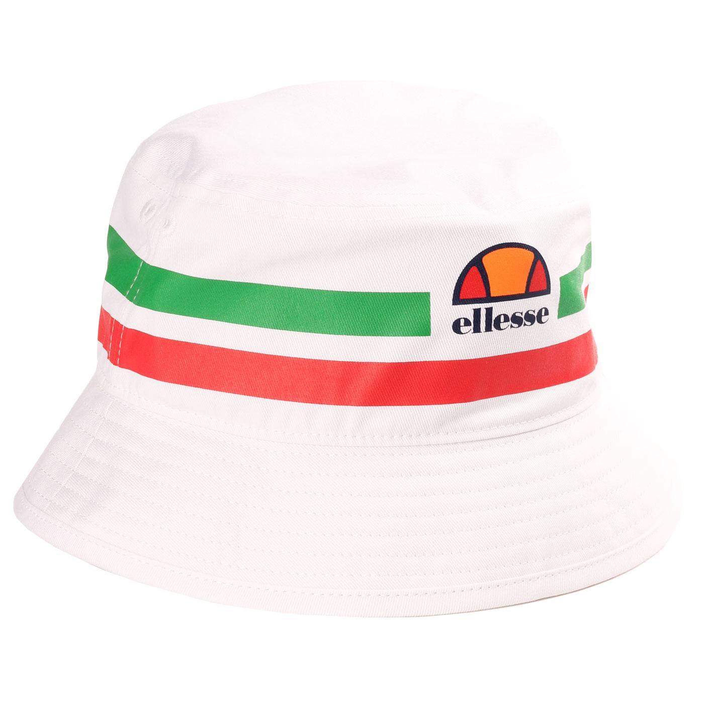 Lanori ELLESSE Retro 90s Bucket Hat (Italy)
