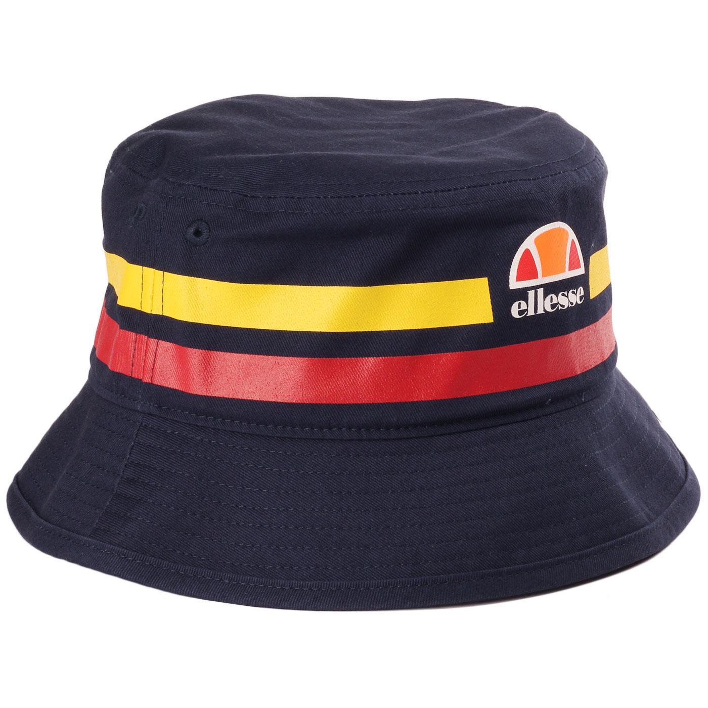 Lanori ELLESSE Retro 1990s Bucket Hat (Spain)
