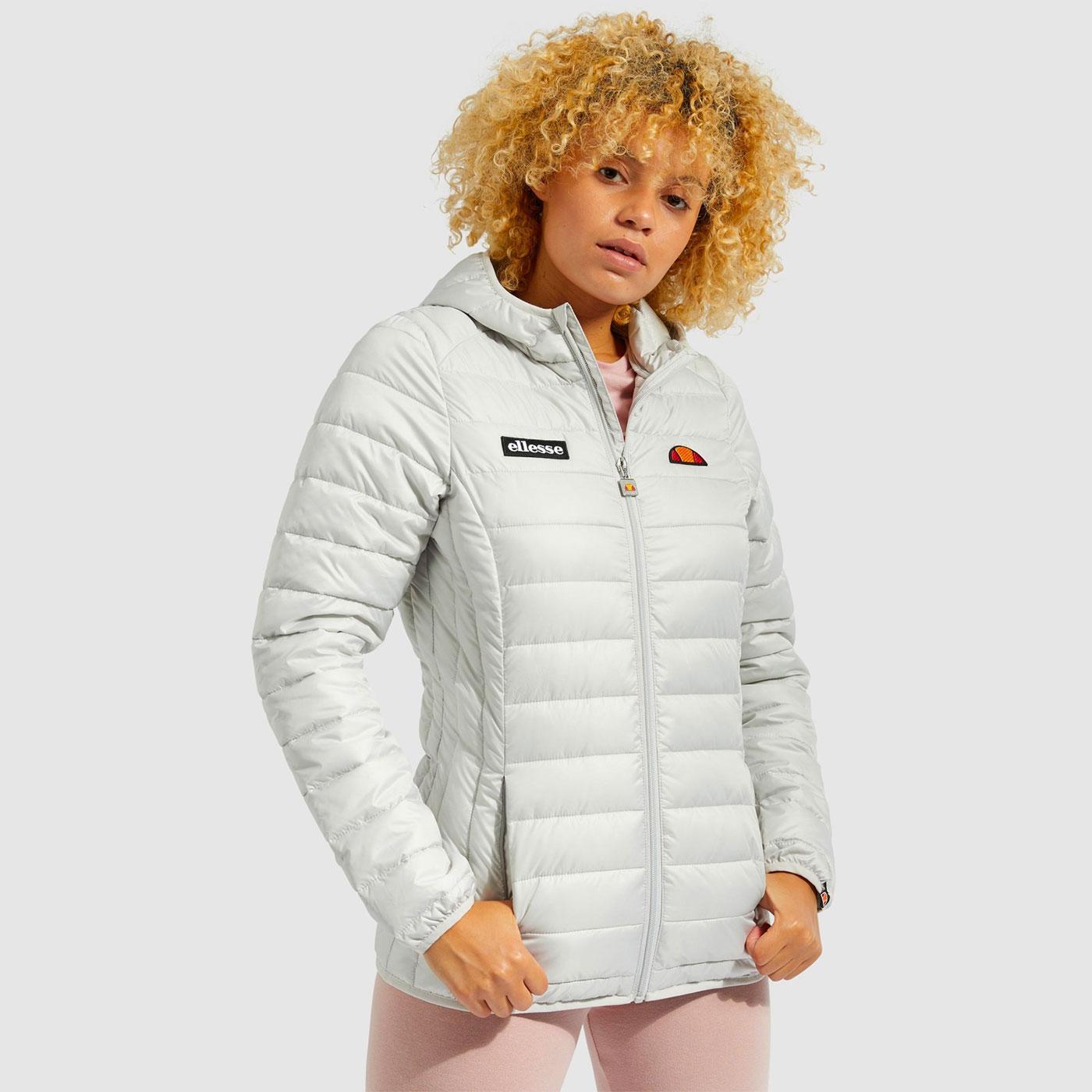 Lompard ELLESSE Women's Padded Puffer Jacket (LG)