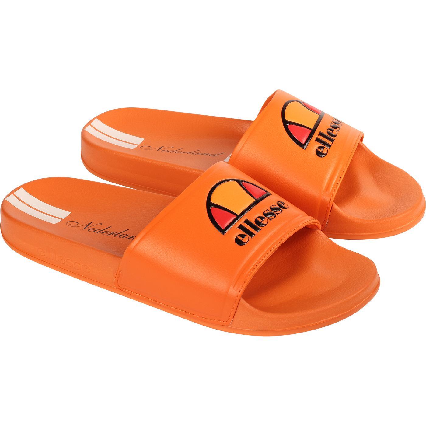 Joga ELLESSE Retro Slide Sandal (Netherlands)