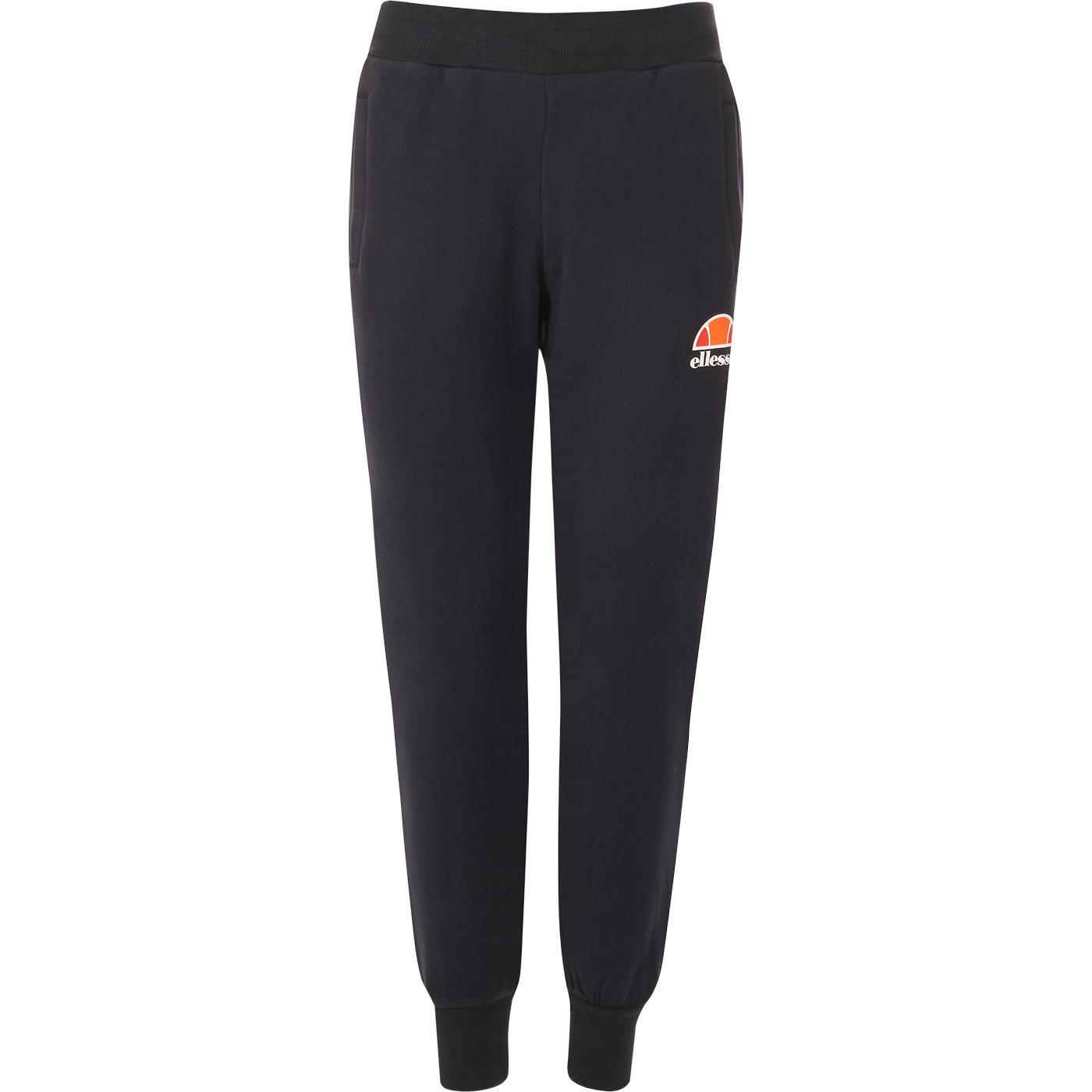 Queenstown ELLESSE Women's Retro Jog Pants (Navy)
