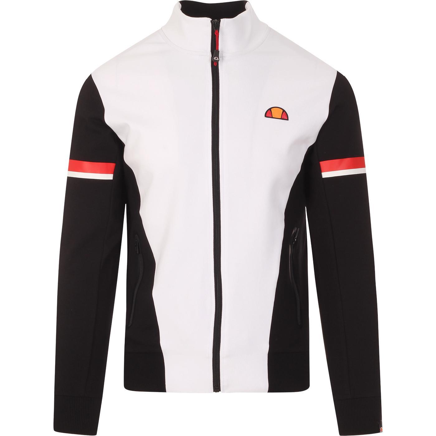 Score ELLESSE Retro 90s Sleeve Stripe Track Jacket