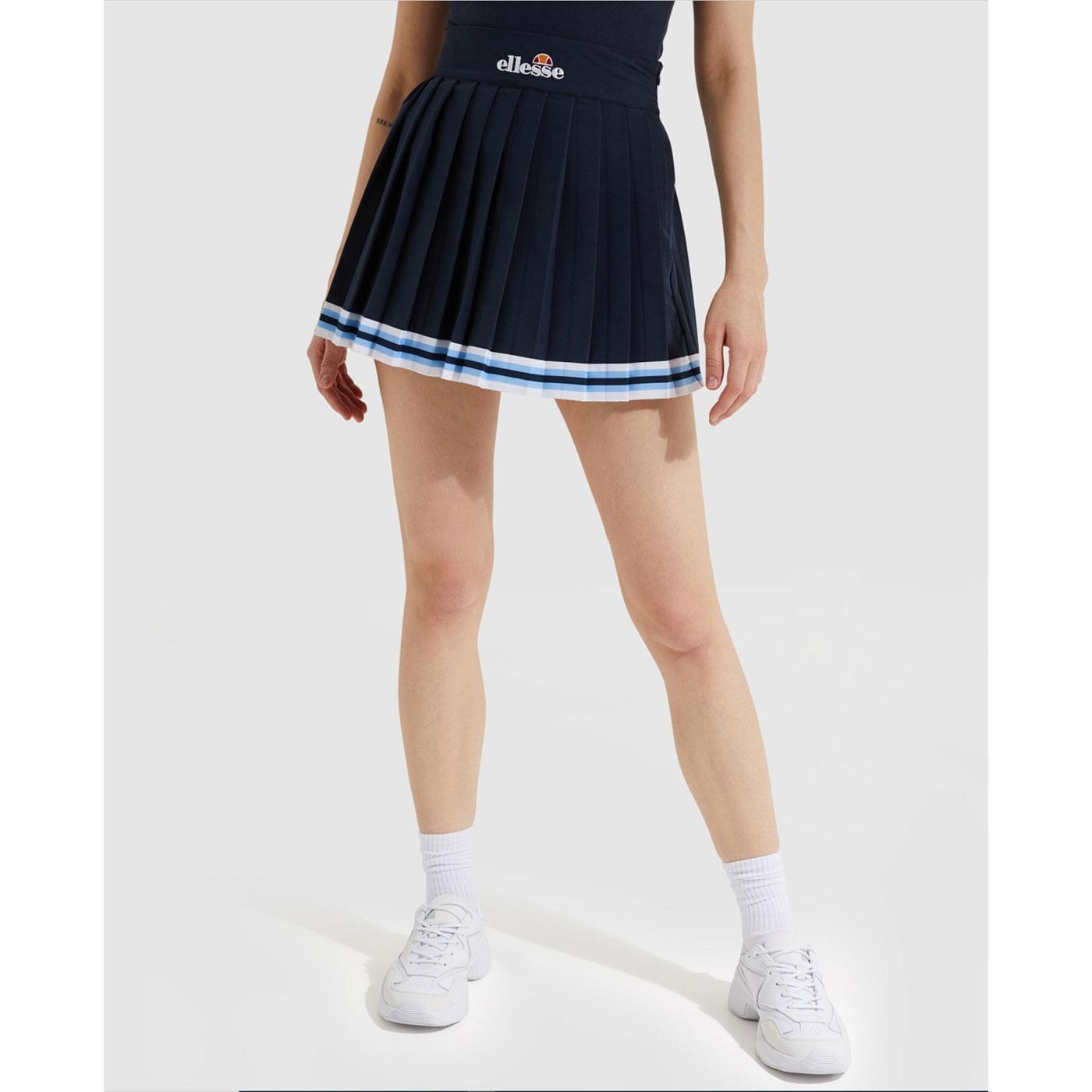 Skate ELLESSE Retro Pleated Tennis Mini Skirt N